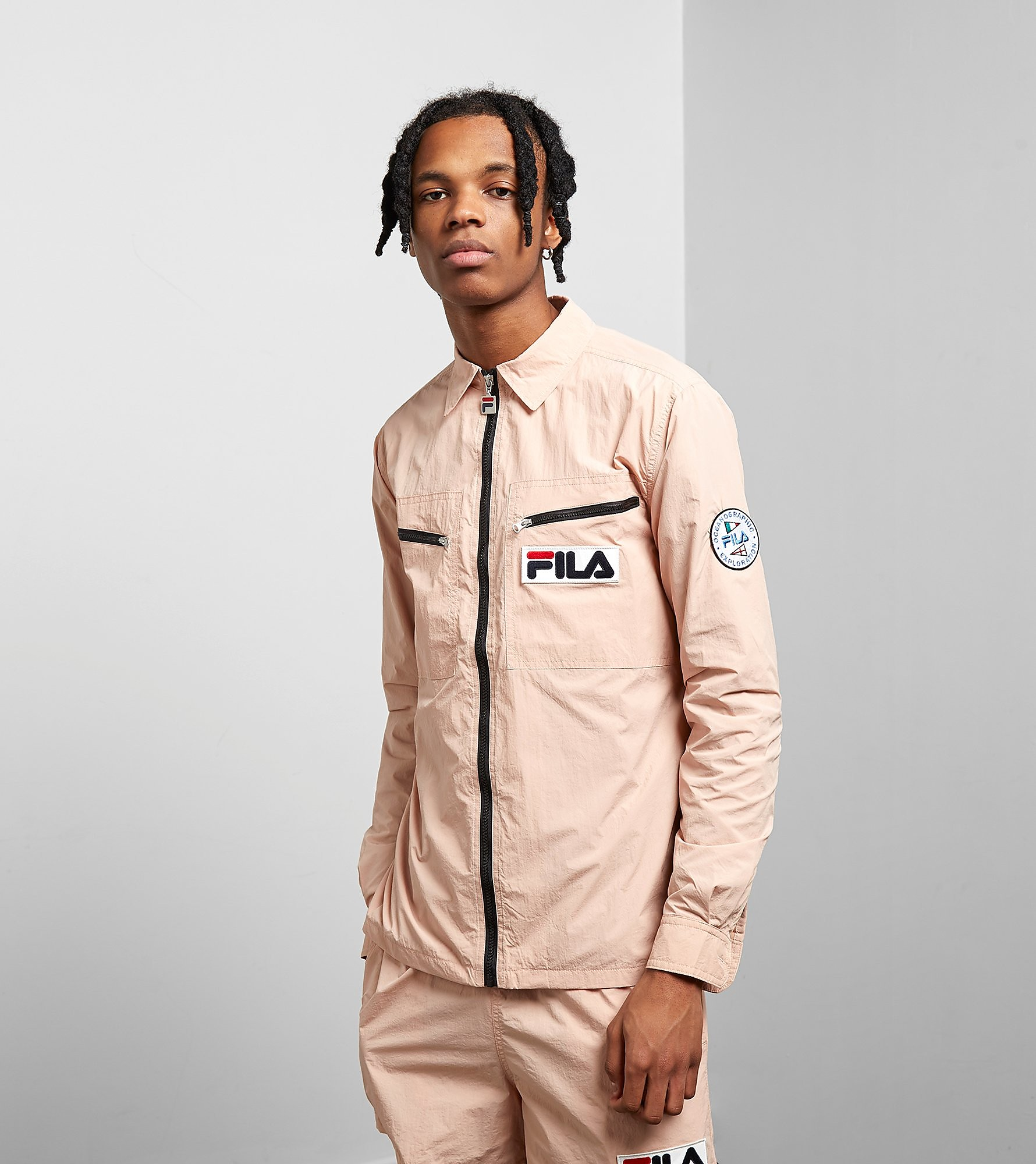 Fila Condor Shirt - size? Exclusive