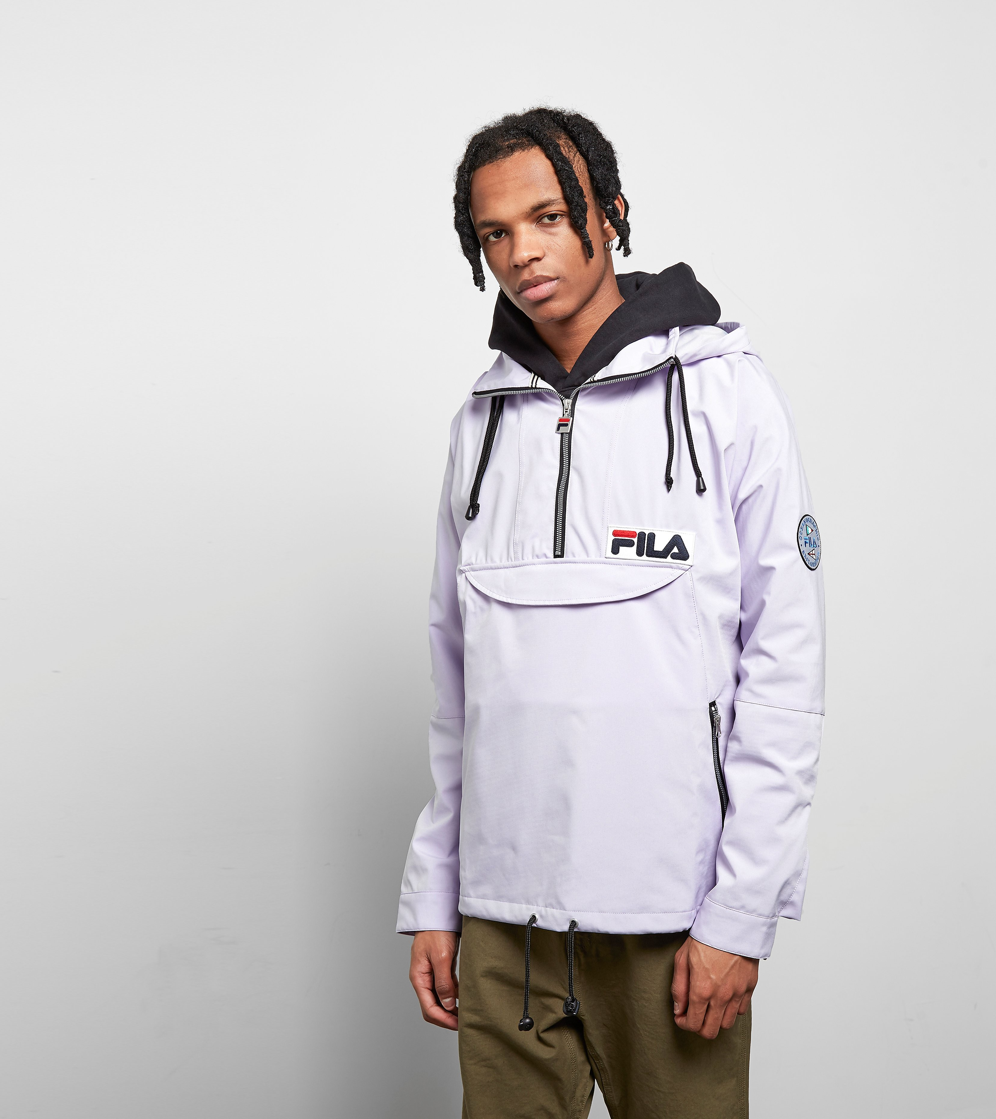 Fila Kaiten Jacket - size? Exclusive