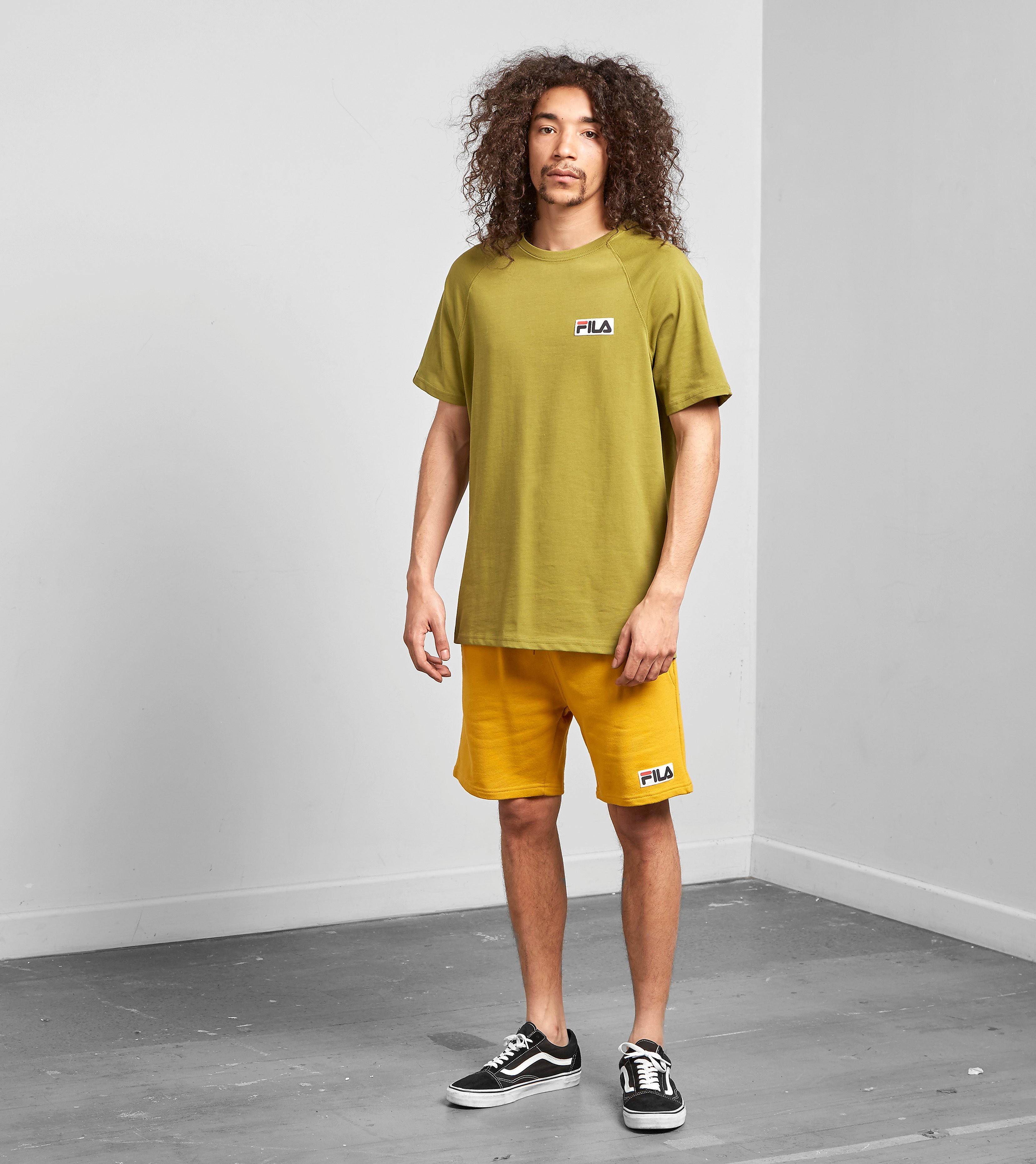 Fila Overhaul T-Shirt - size? Exclusive