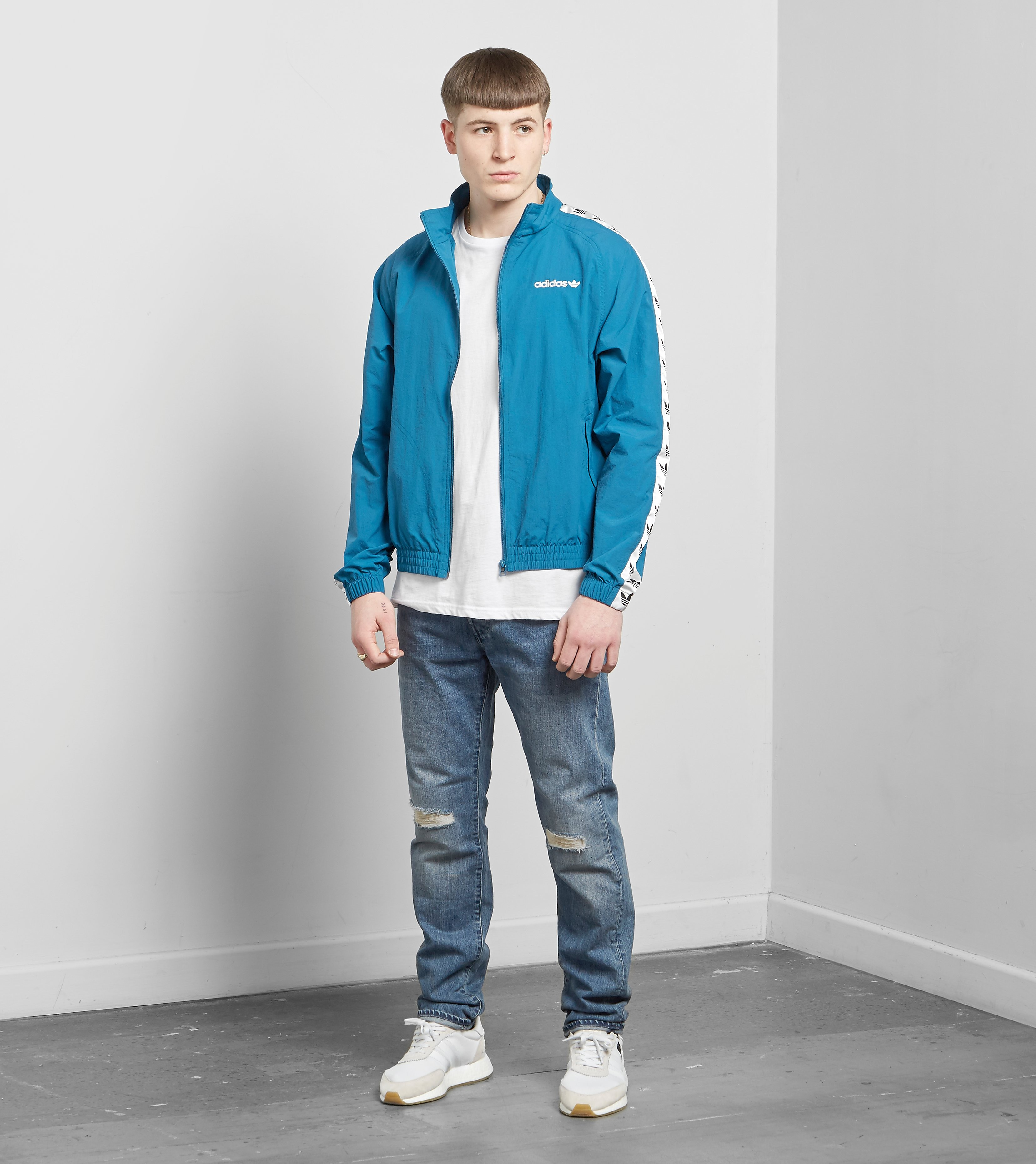 adidas Originals TNT Windbreaker
