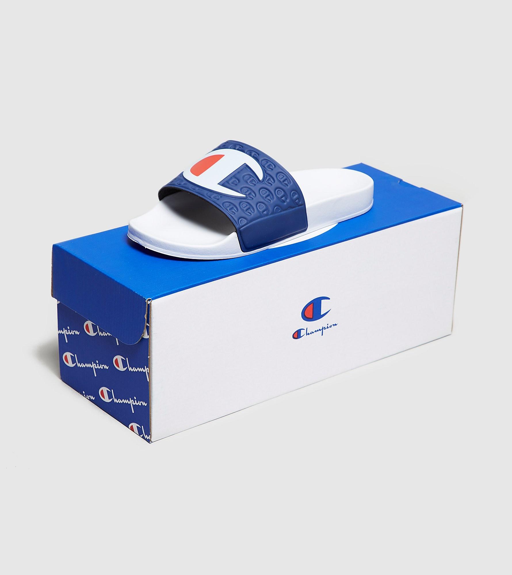 Champion Sandaler Til Kvinder