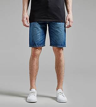 Levis 501 Denim Shorts