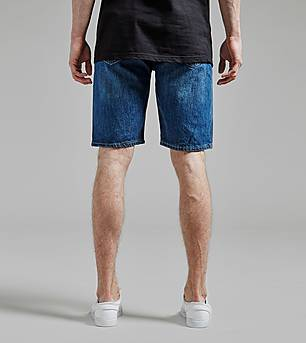 Levis 501 Denim Shorts
