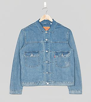 Levi's Type 2 Trucker Jacket
