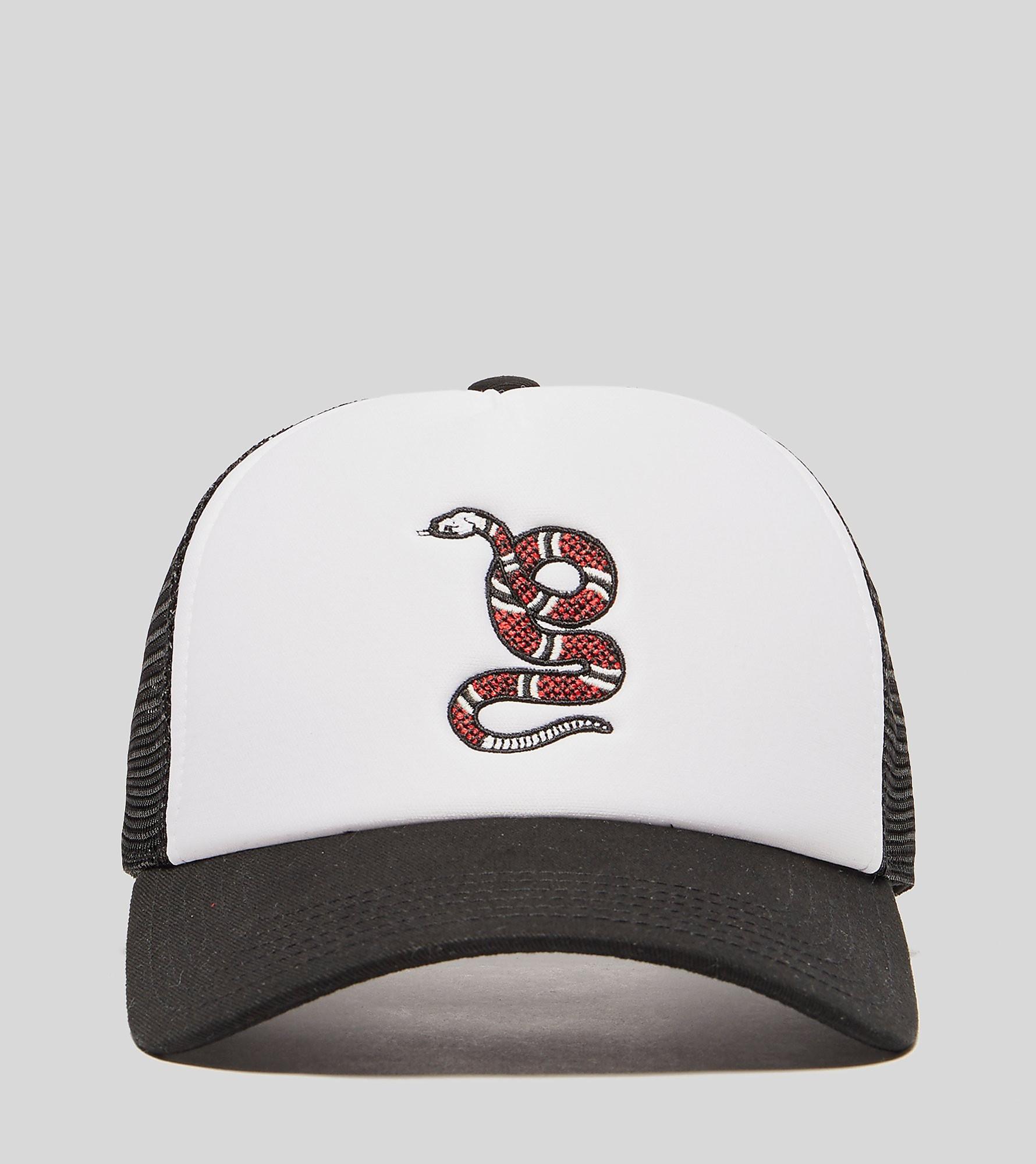 size? Snake Trucker