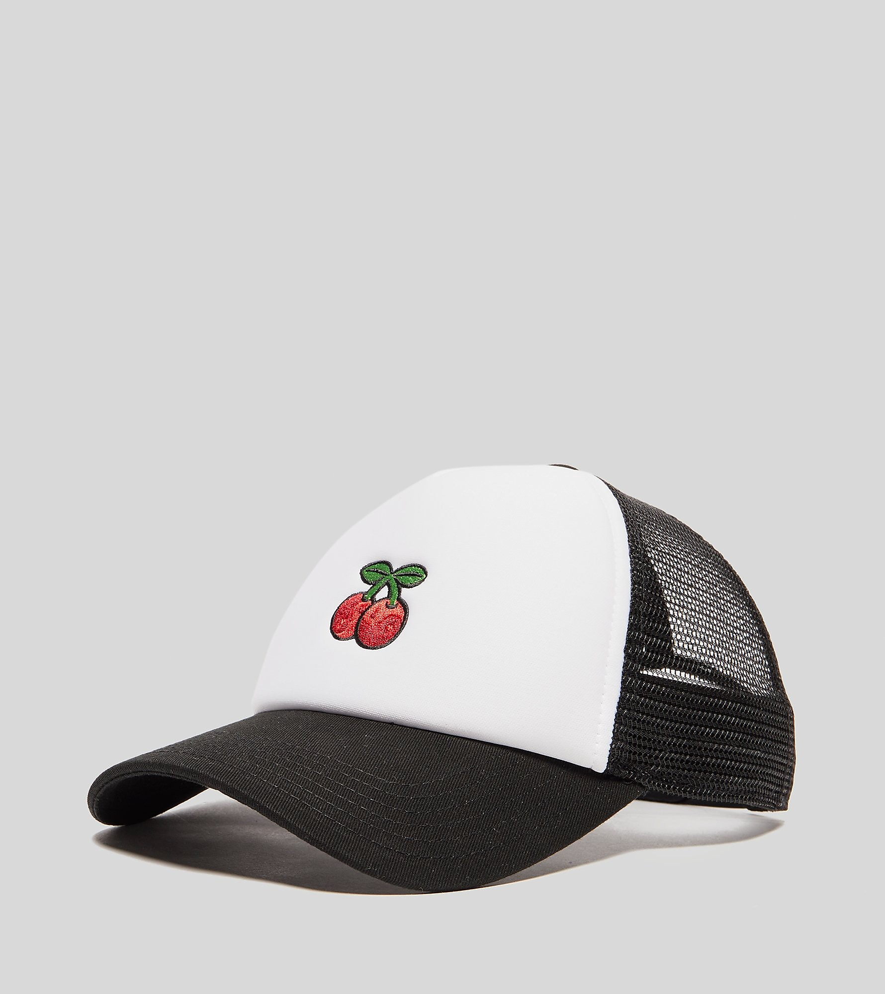 size? Cherries Trucker