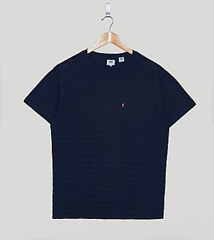 Levi's Sunrise Pocket T-Shirt