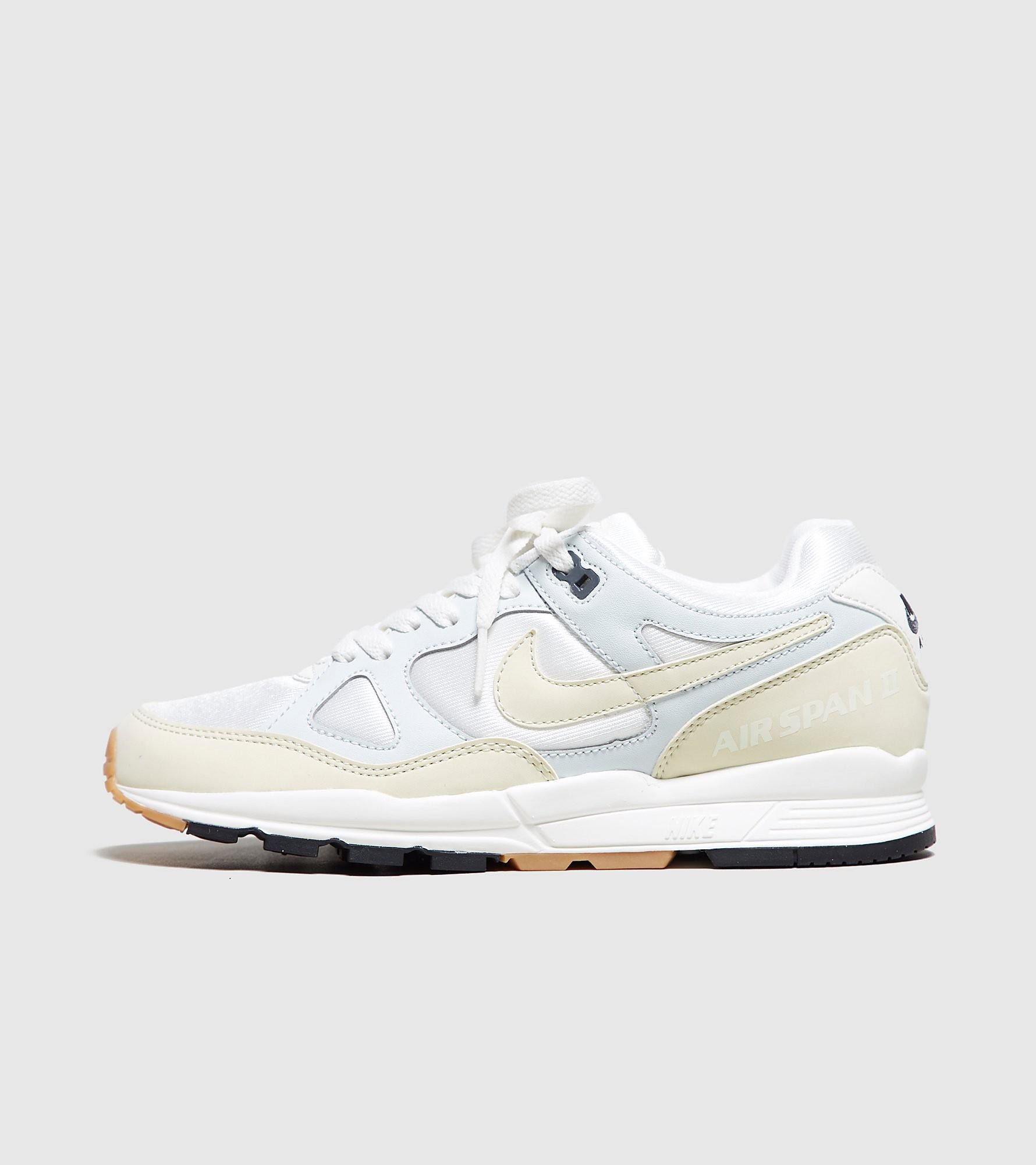 quality design 6b88f e6a73 Nike NIKE AIR SPAN II WOMENS