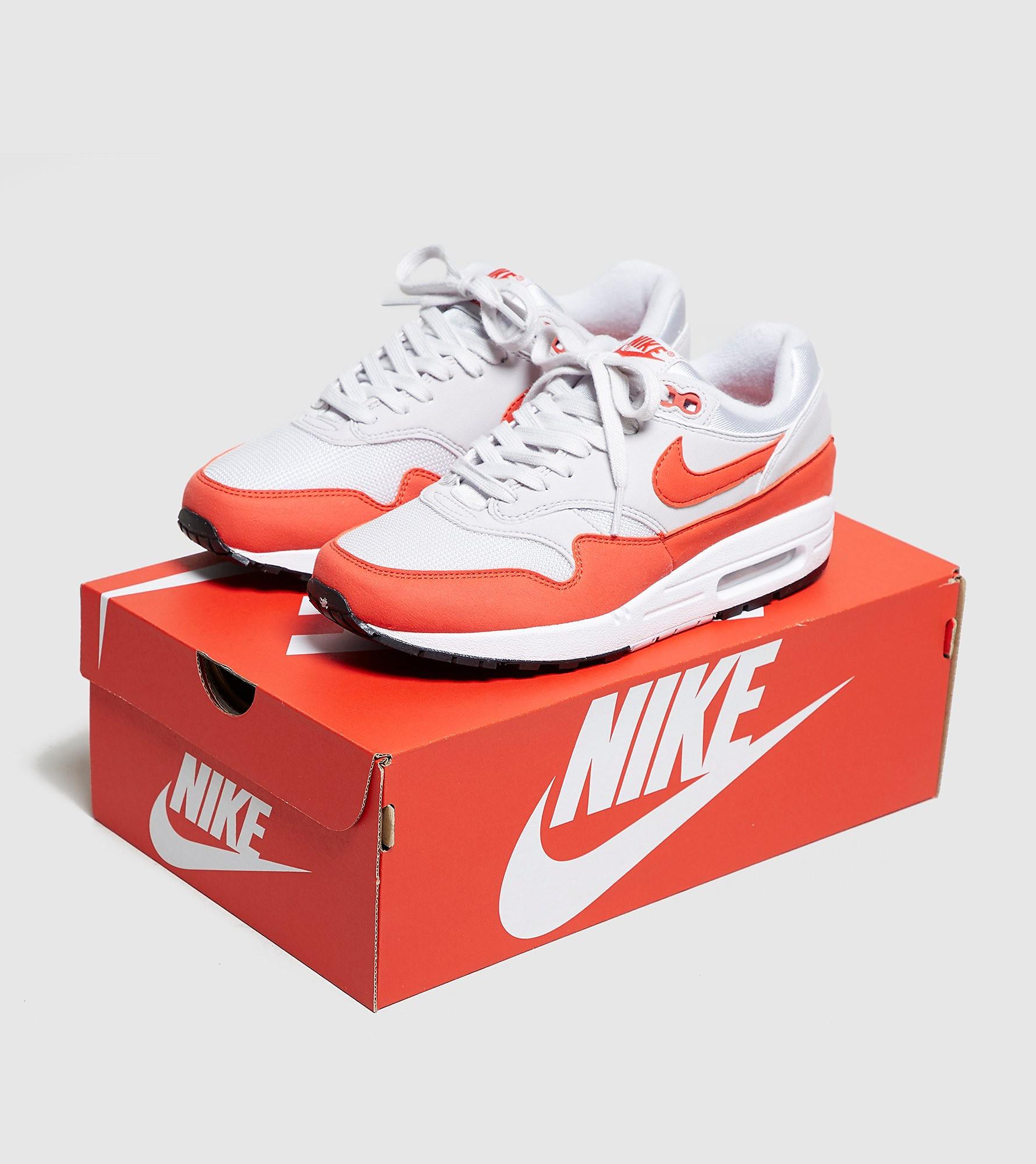 Nike Air Max 1 Til Kvinder