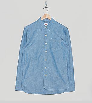 Levis Pinnacle Sunset Pocket Shirt