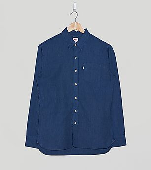 Levi's Pinnacle Sunset Pocket Shirt