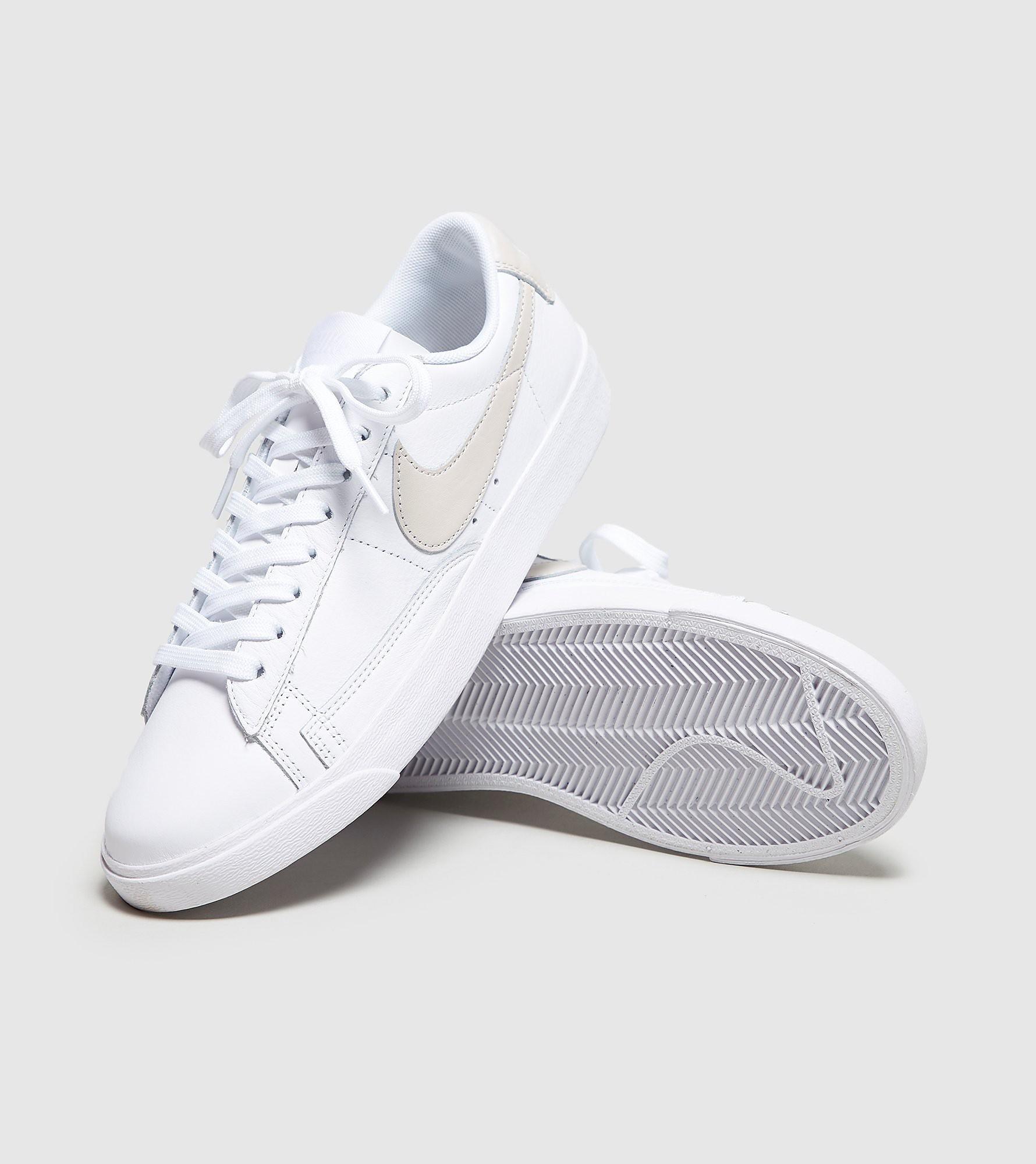 Nike Blazer Low Til Kvinder