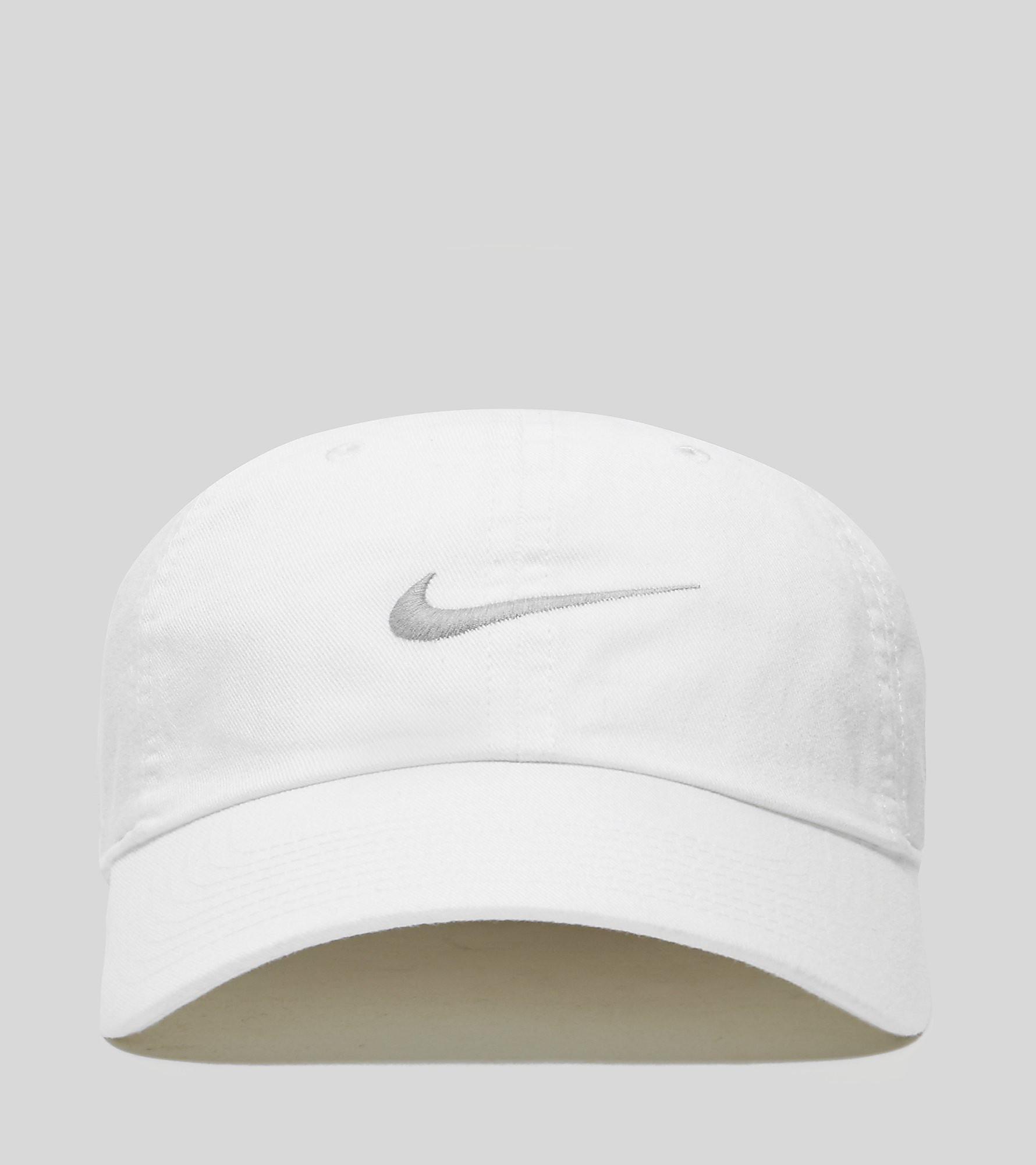 Nike Casquette Heritage Swoosh