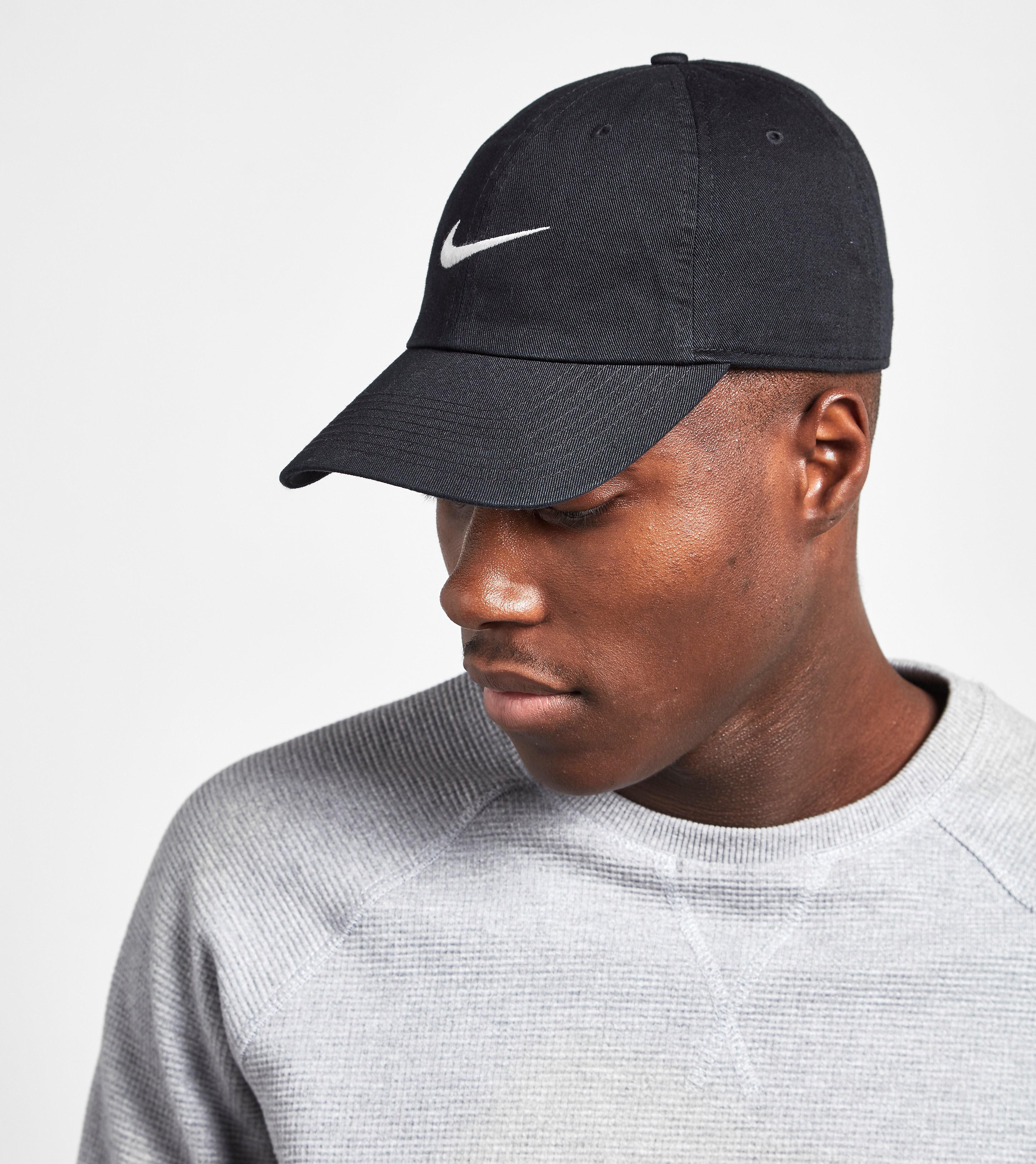 Nike Gorra Heritage Swoosh