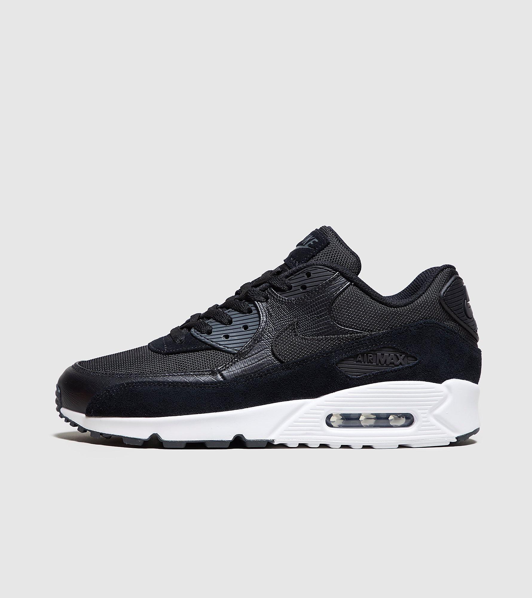 Nike Air Max 90 Premium, Black