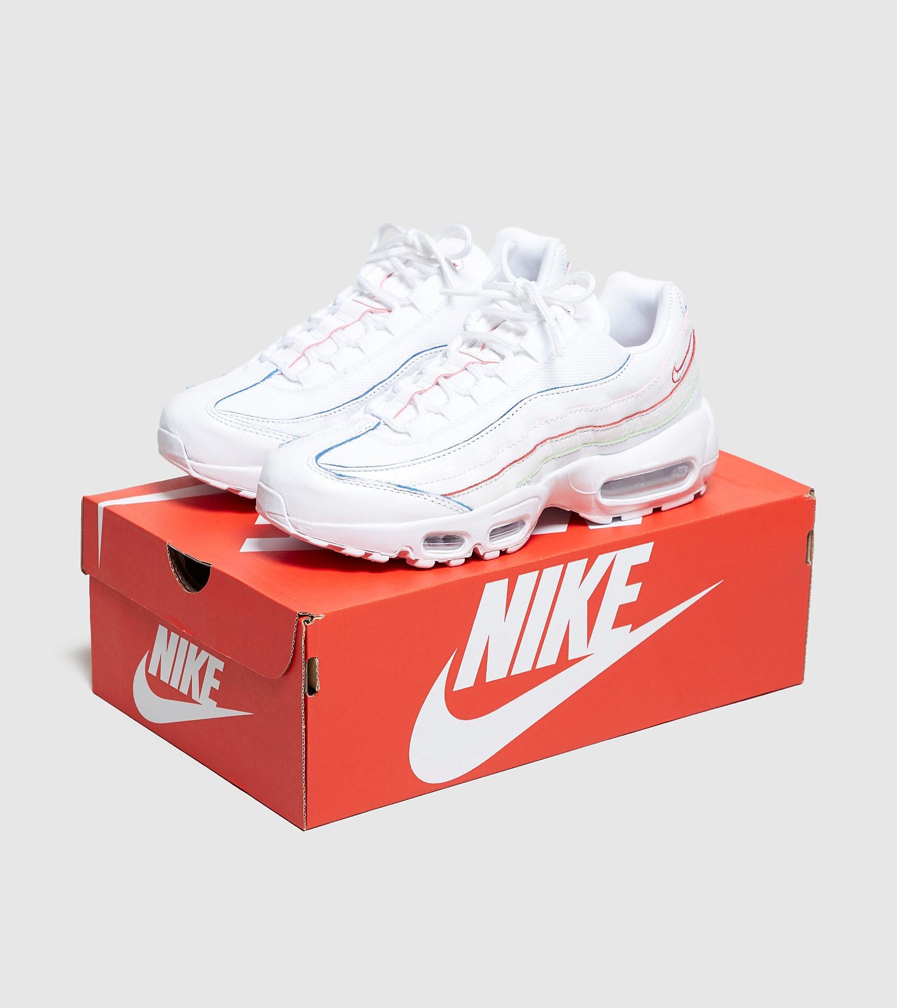 Nike Air Max 95 Panache Women's