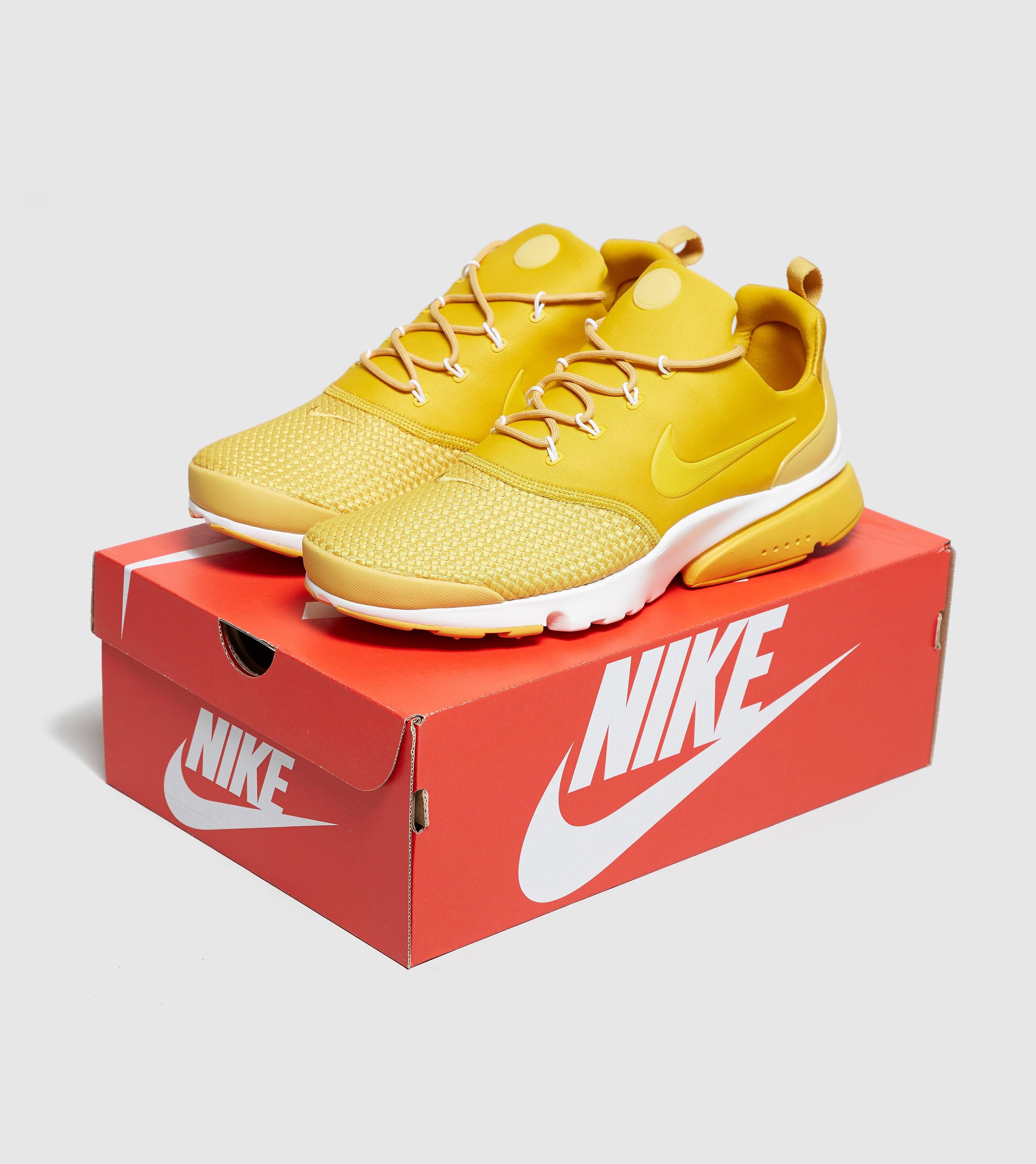 Nike Air Presto Fly Woven