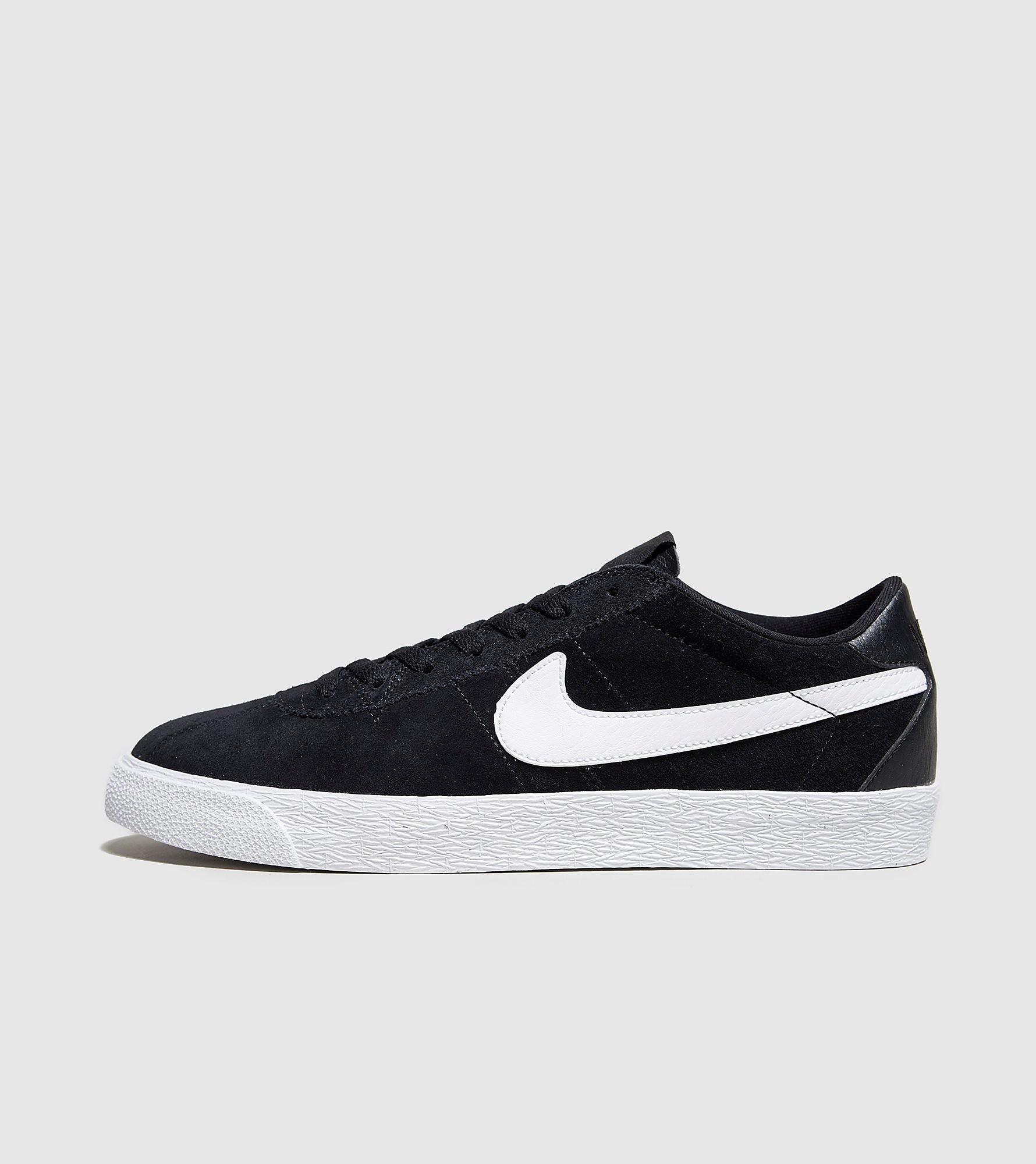 Nike SB Zoom Bruin Premium SE, Black Image