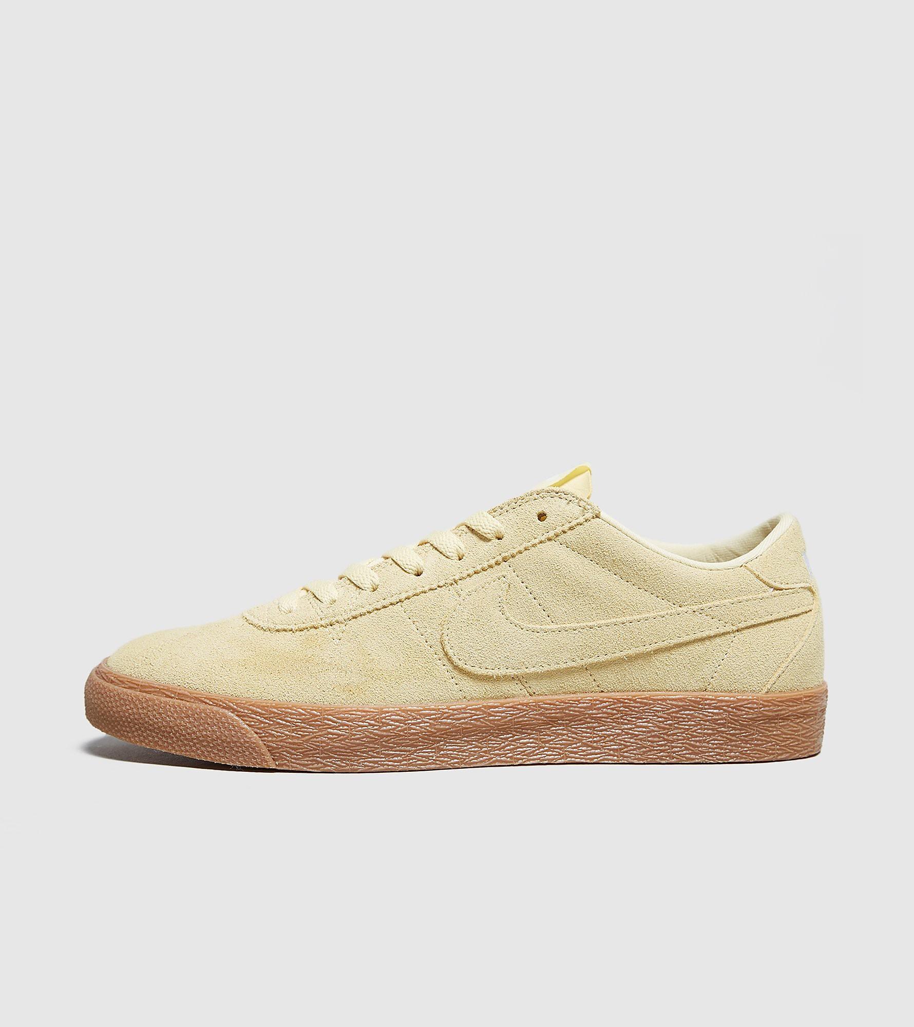 save off 5f8ee 1bcbf 38% Nike SB Zoom Bruin Premium SE, Beige