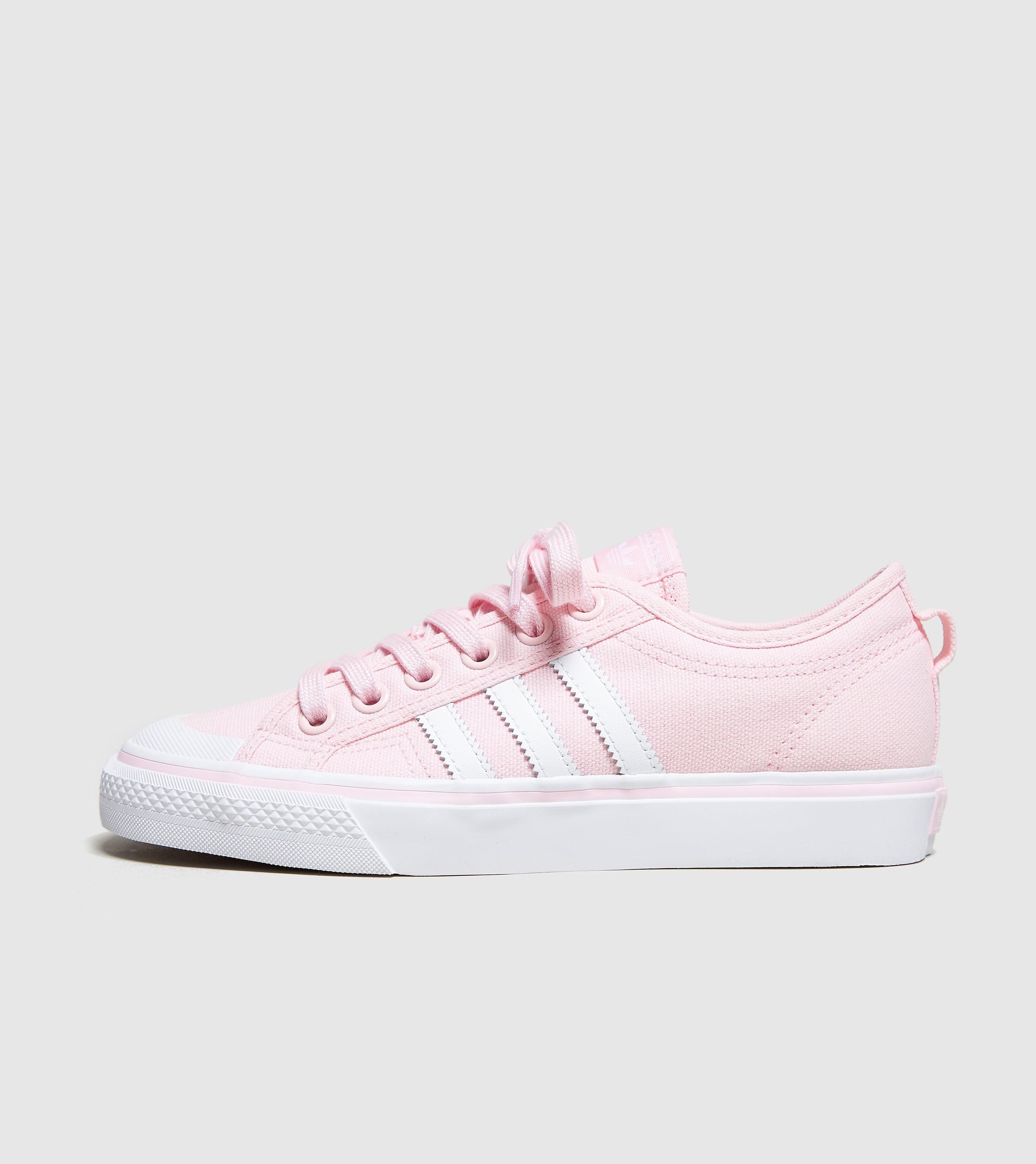 brand new 78a13 7243b adidas Originals Nizza Womens