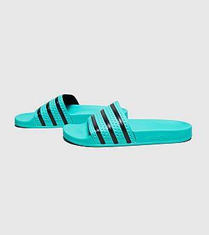 a6e770e39 Adidas Originals Footwear - Adidas Originals Adilette Sliders