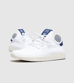 ... adidas Originals x Pharrell Williams Tennis Hu Femme