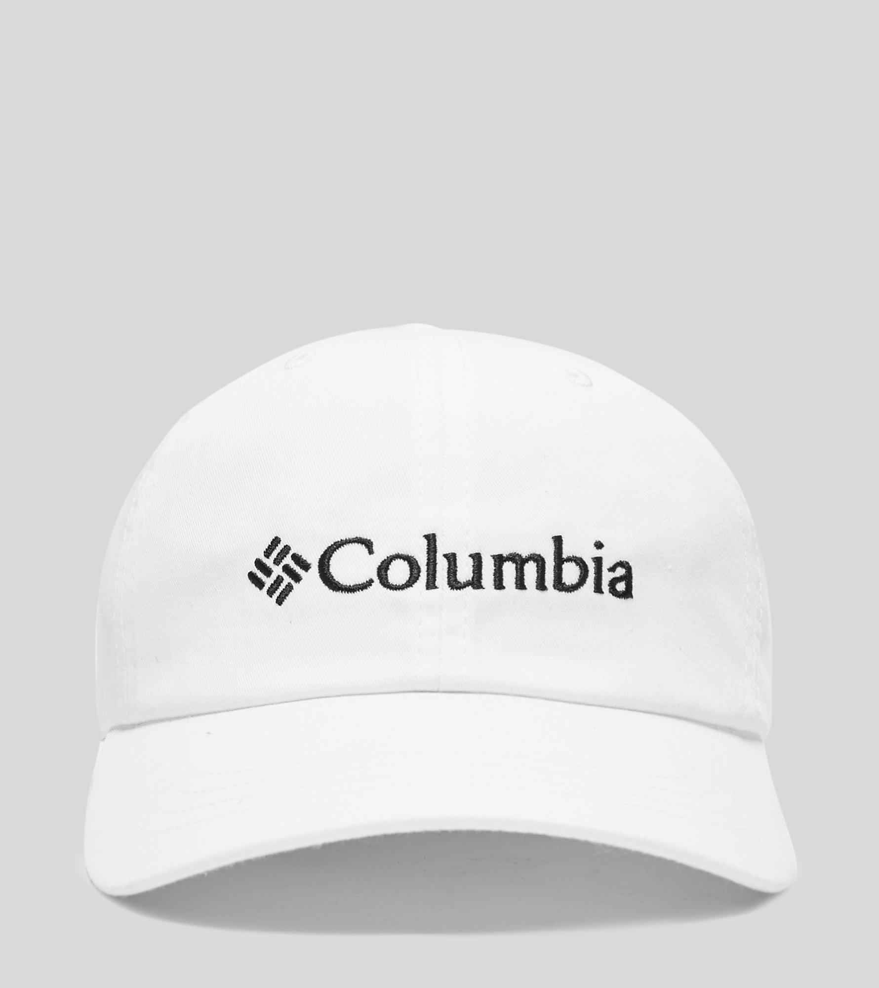 Columbia Casquette ROC Logo