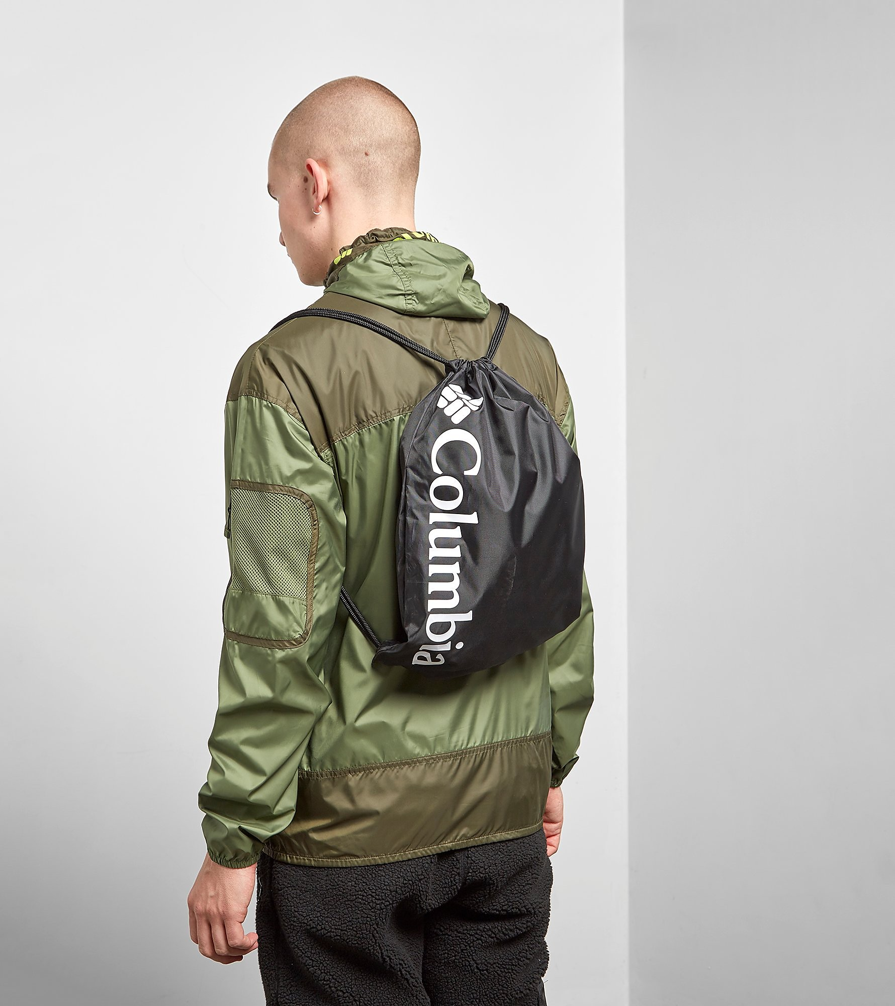 Columbia Sac Drawstring