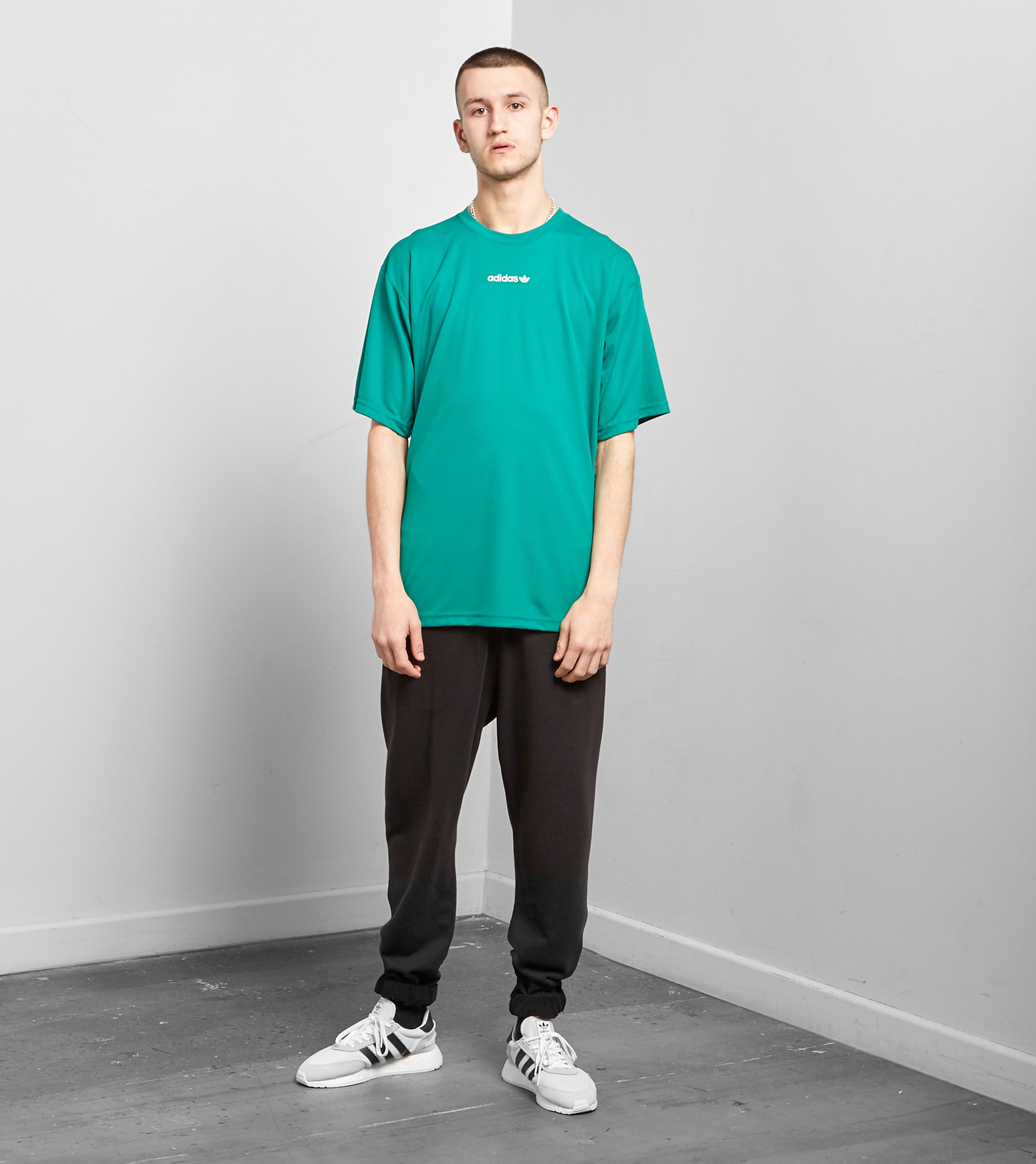 adidas Originals Tape T-Shirt
