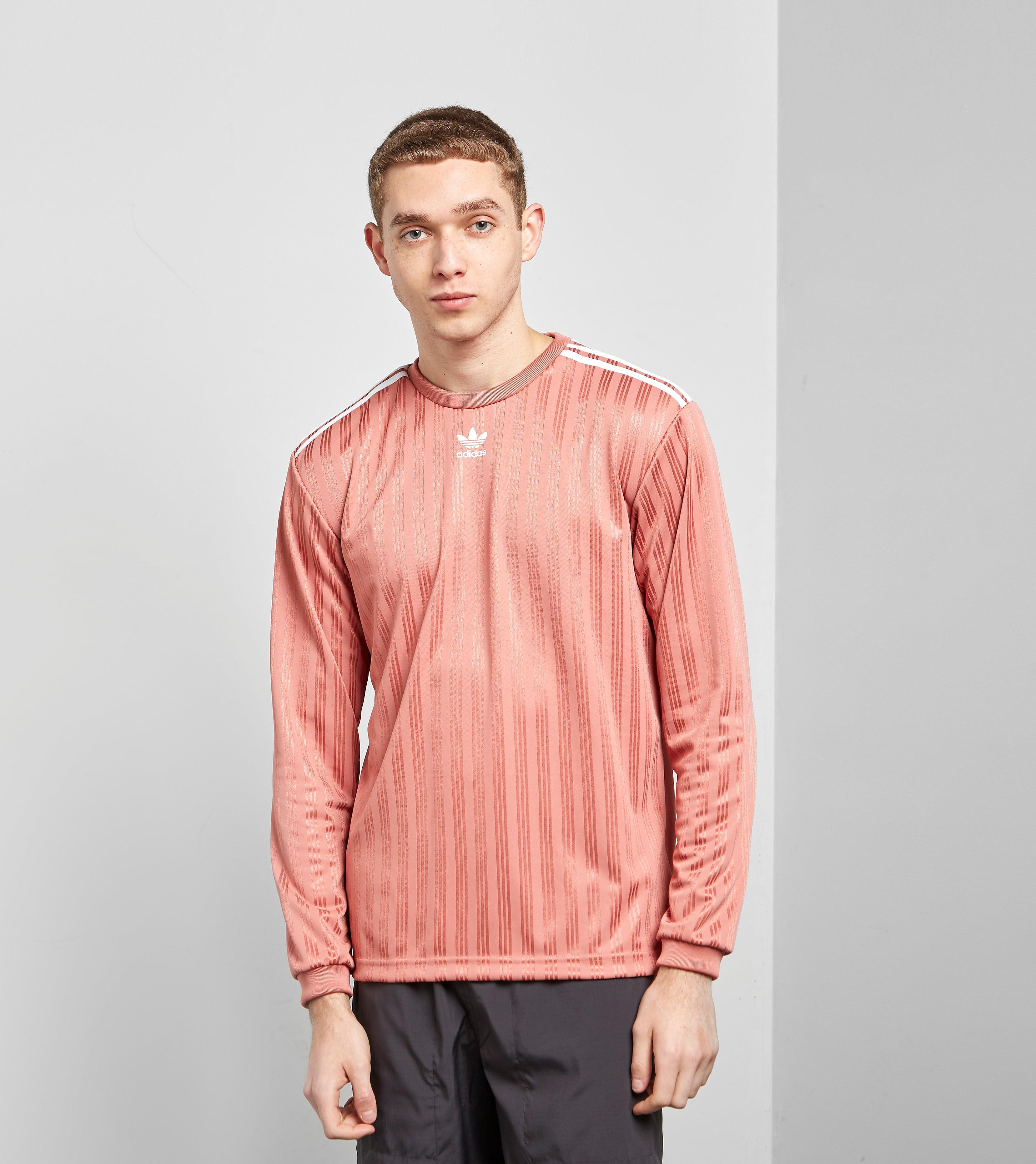adidas Originals Long Sleeved Jersey T-Shirt