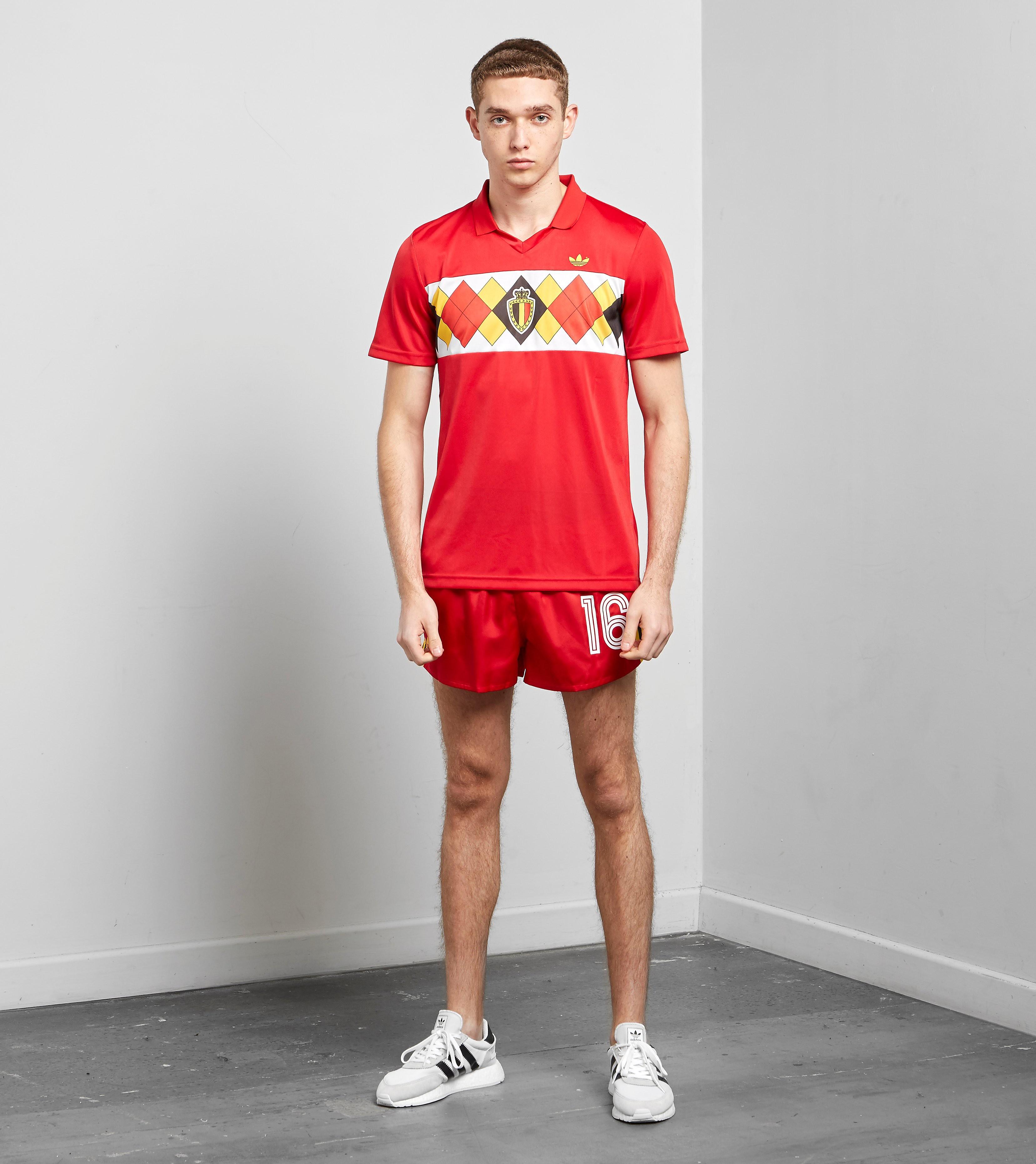 adidas Originals Belgium 1984 Shorts