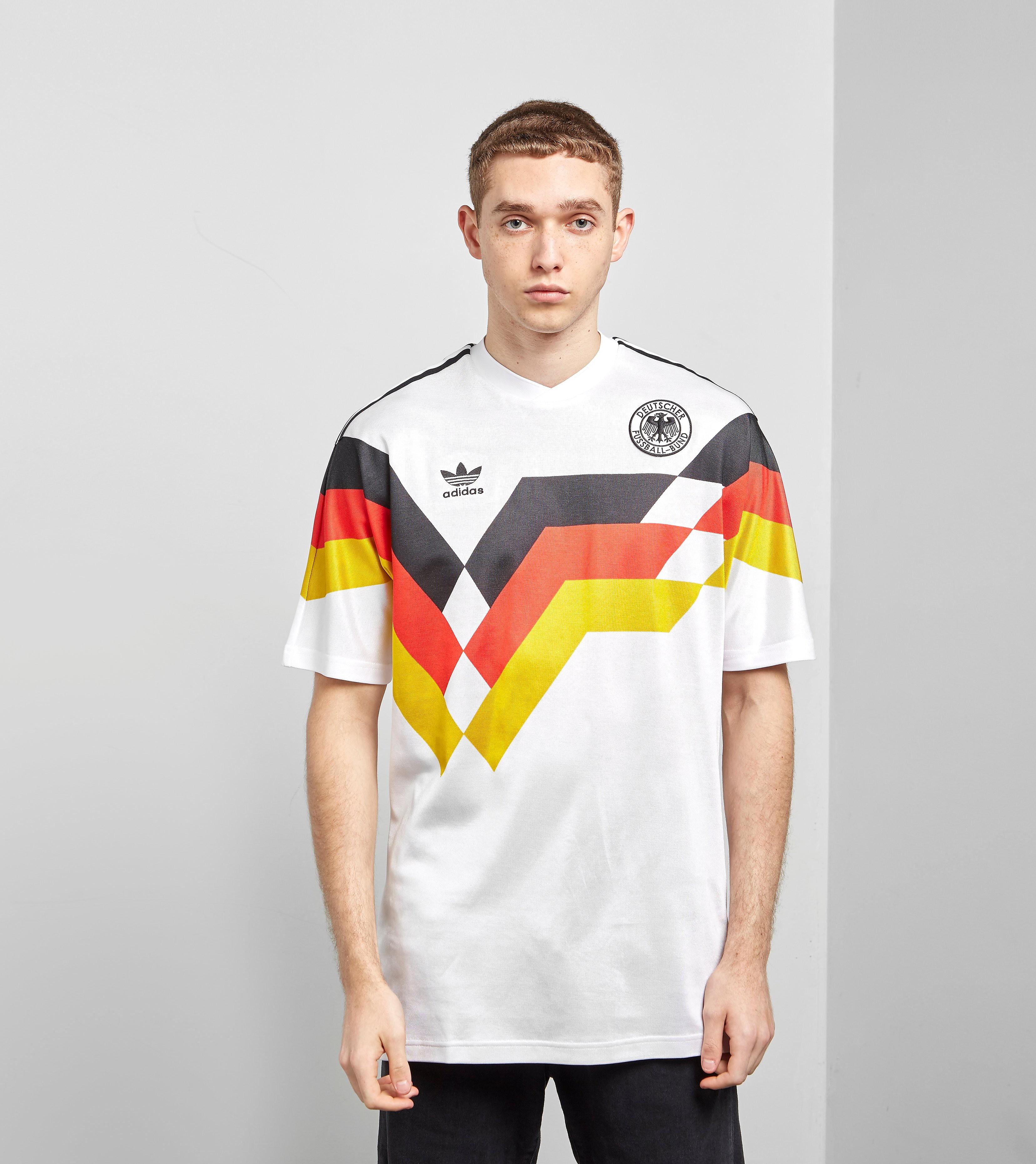 adidas Originals Germany 1990 Jersey