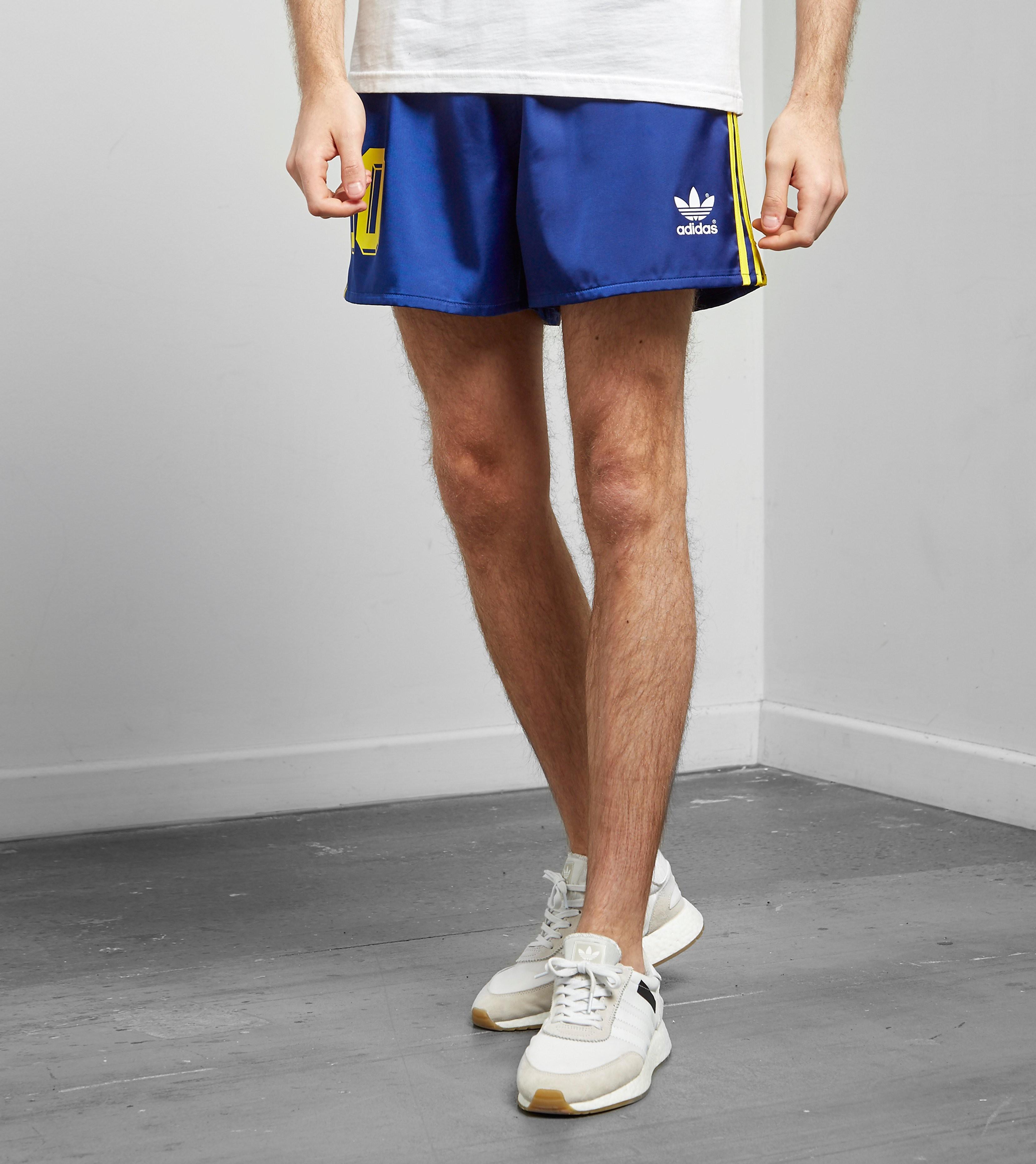 adidas Originals Colombia 1990 Shorts