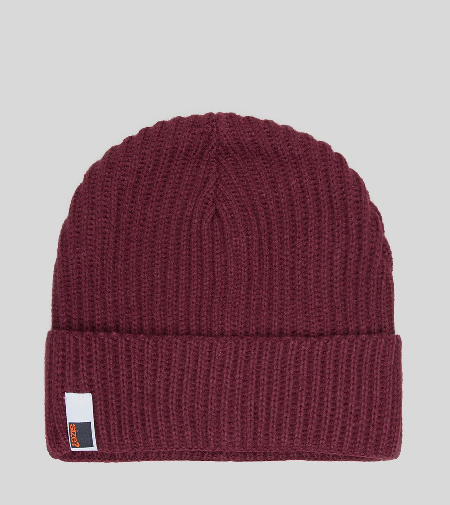 size? Essentials Dave Beanie Hat