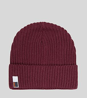 size? essentials Dave Beanie Hat