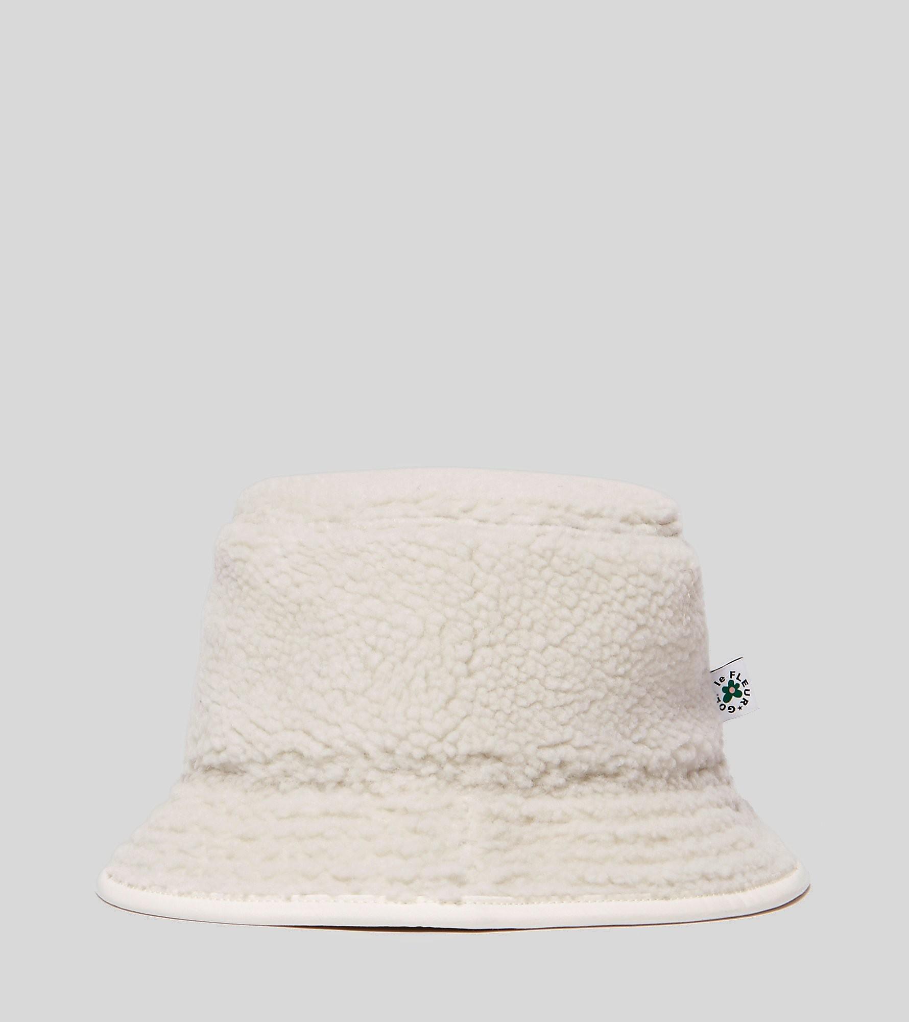 Converse x Golf le Fleur Bucket Hat, marrón