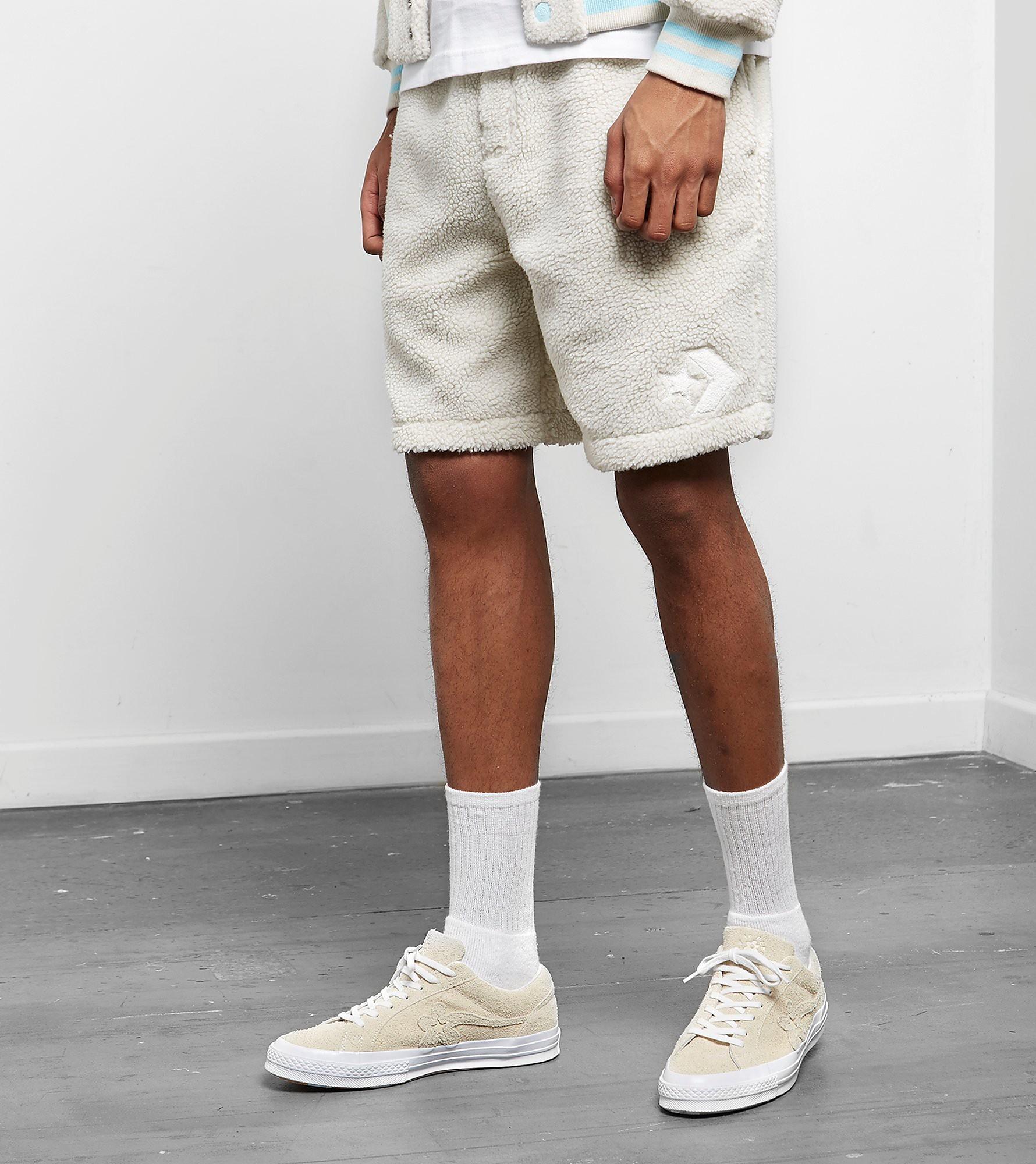 Converse x Golf le Fleur Shorts