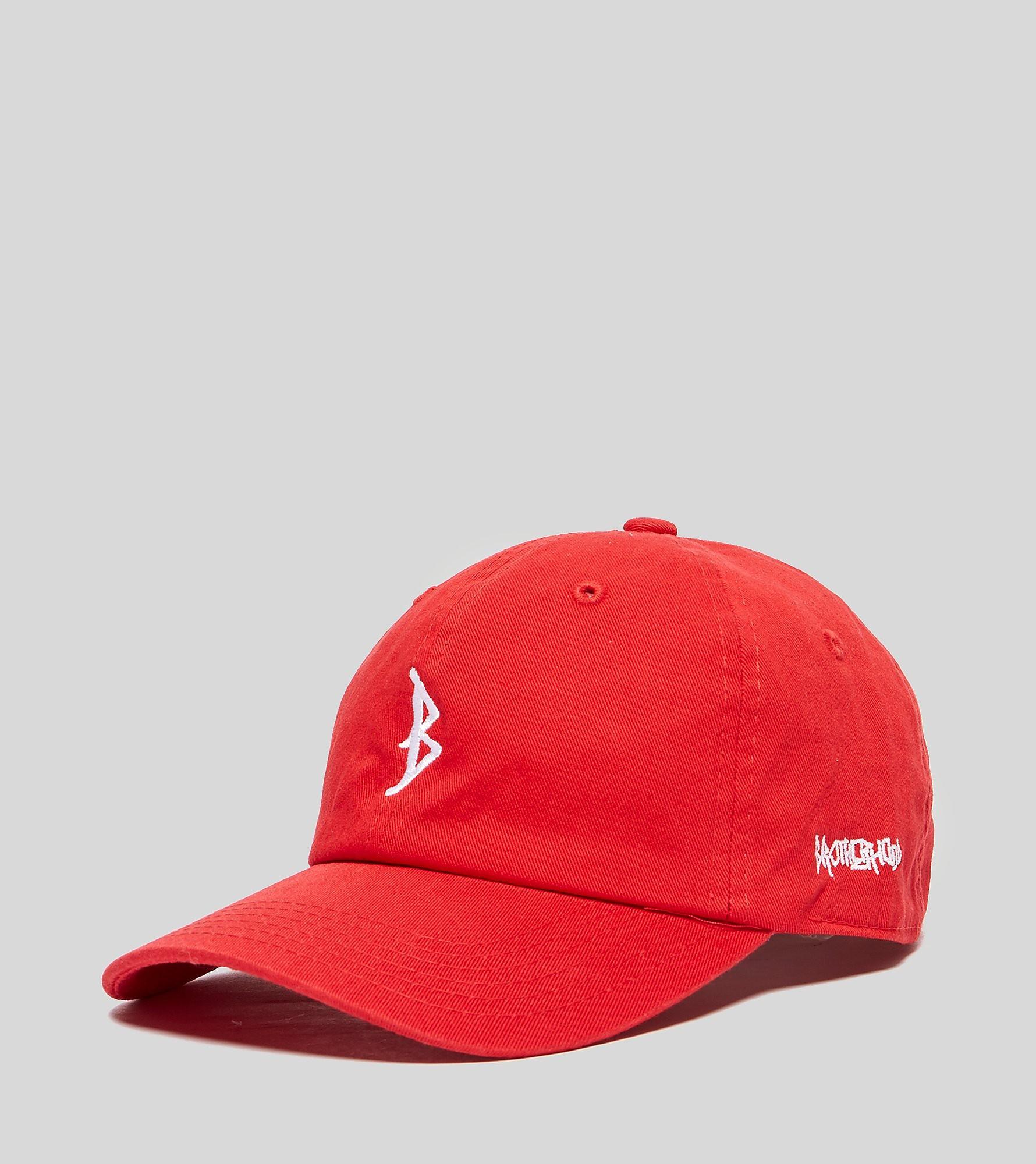 Brotherhood Iconic Basketball Cap