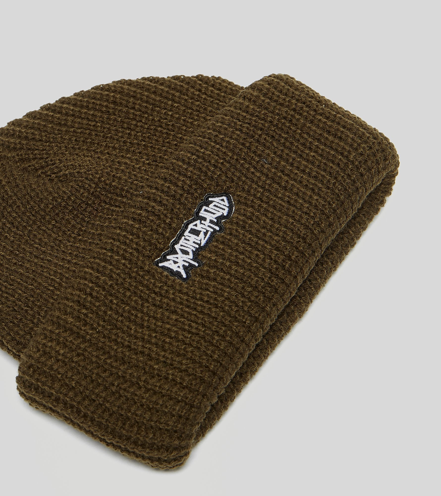 Brotherhood Warp Logo Knitted Hue
