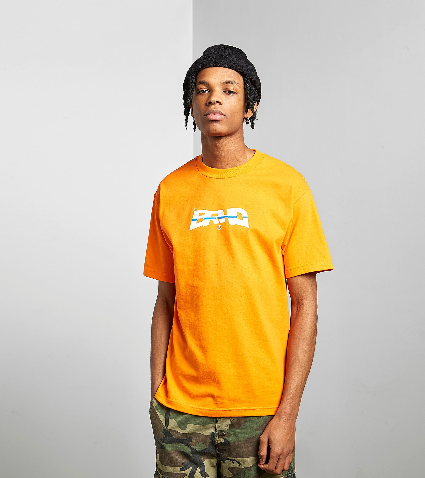 Brotherhood Chrome T-Shirt