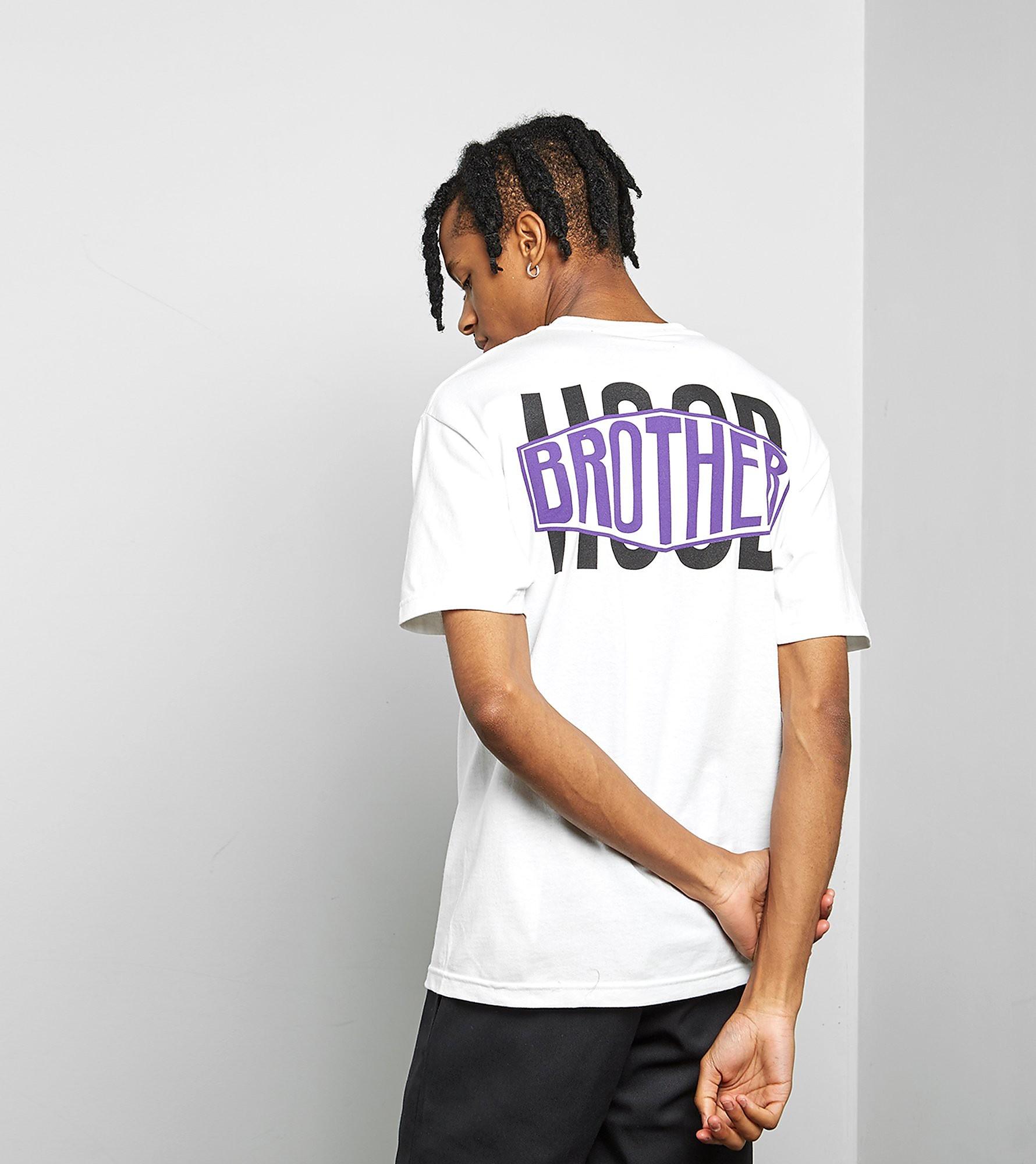 Brotherhood T-Shirt Trucker