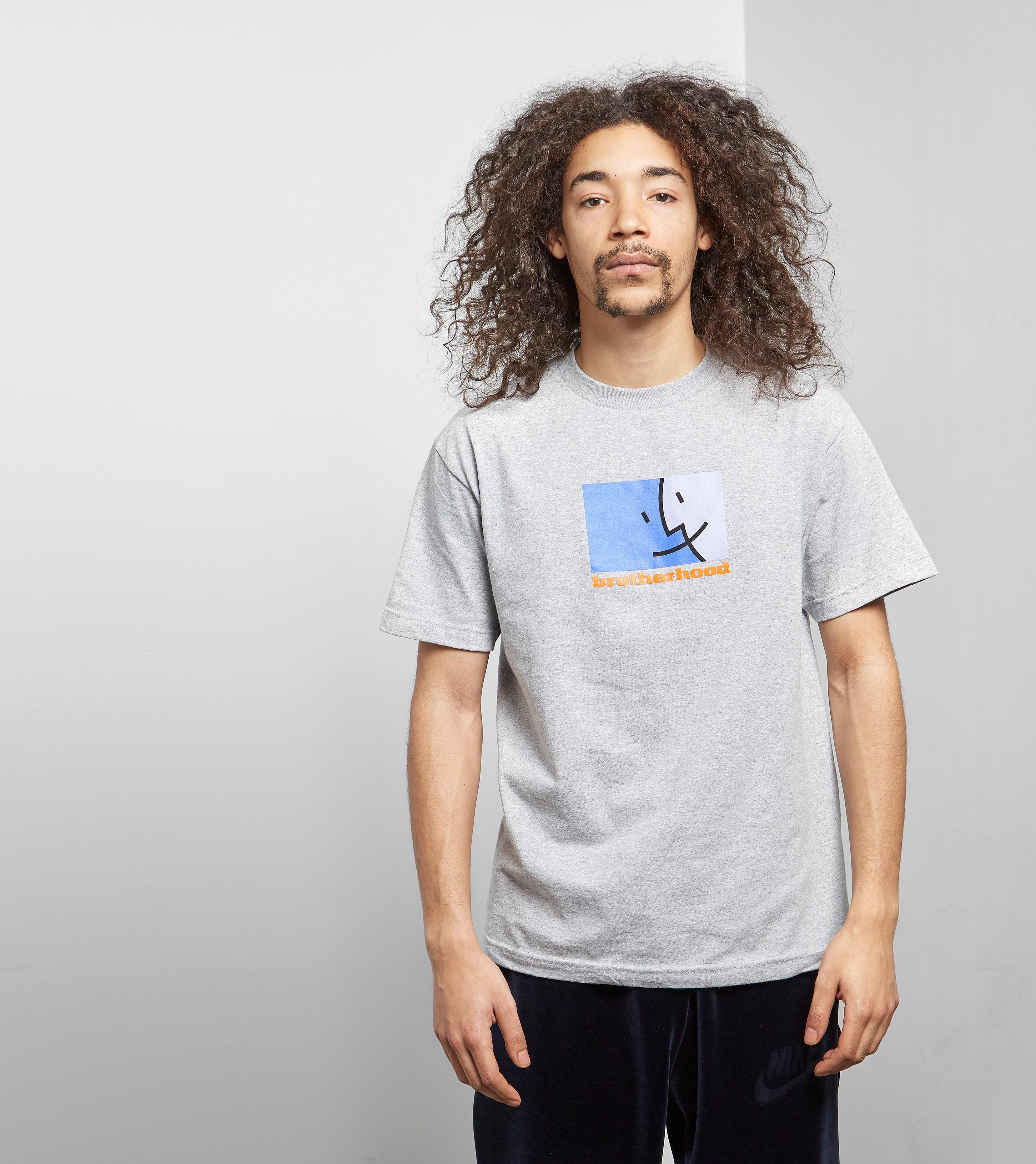 Brotherhood Finder T-Shirt