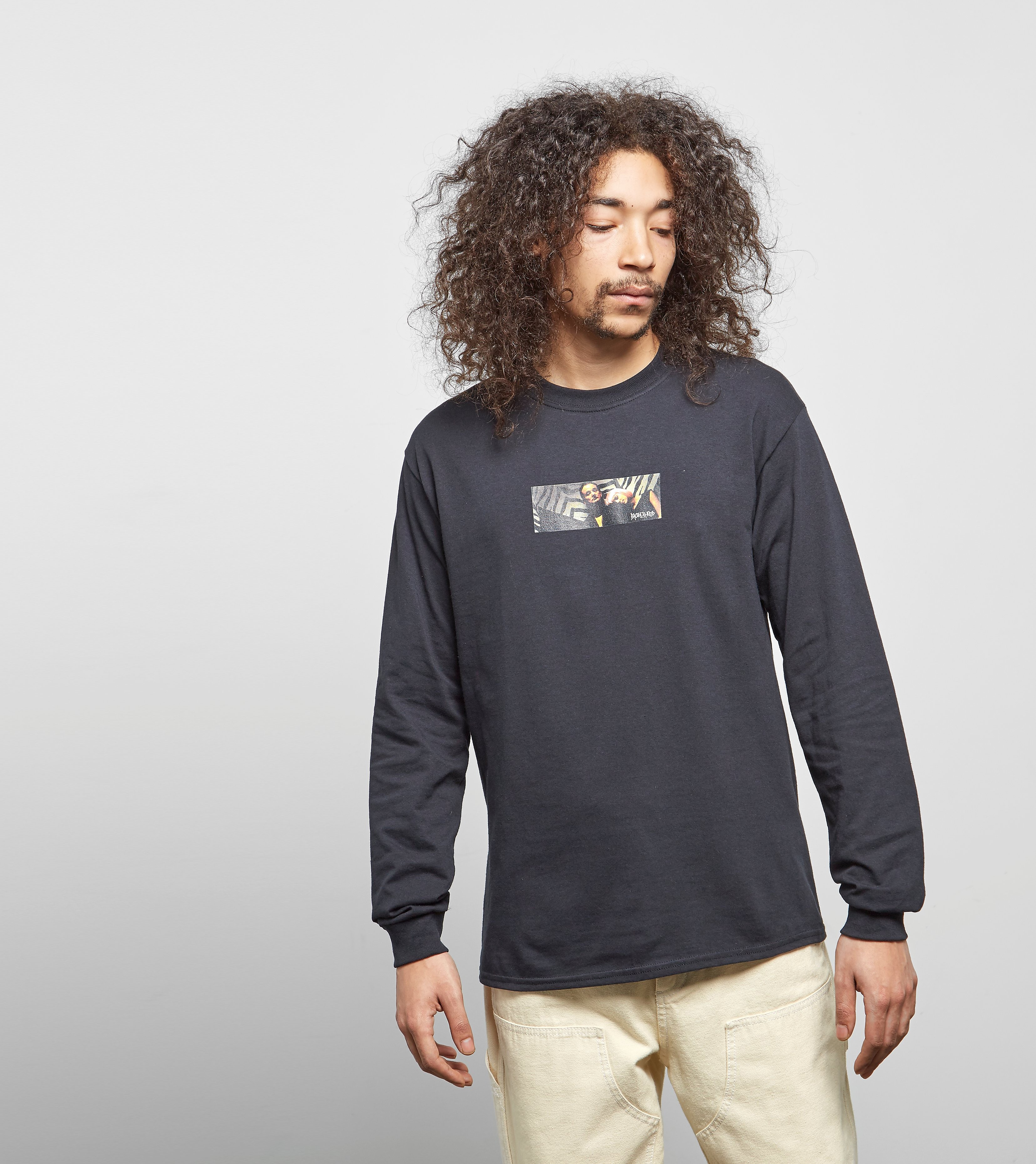 Brotherhood Bill n Scarlett Long Sleeved T-Shirt