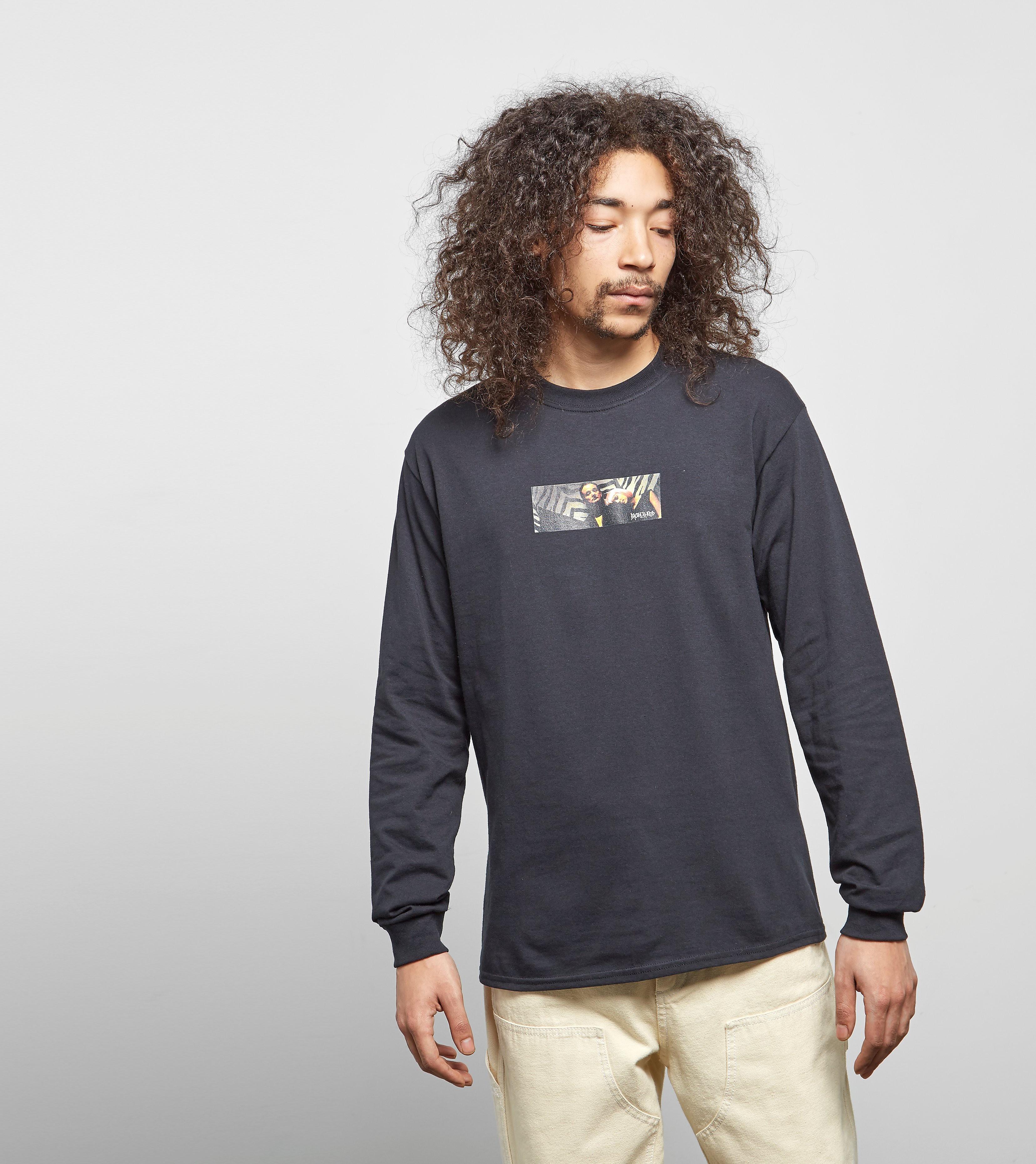 Brotherhood Bill n Scarlett Long Sleeved T-Shirt
