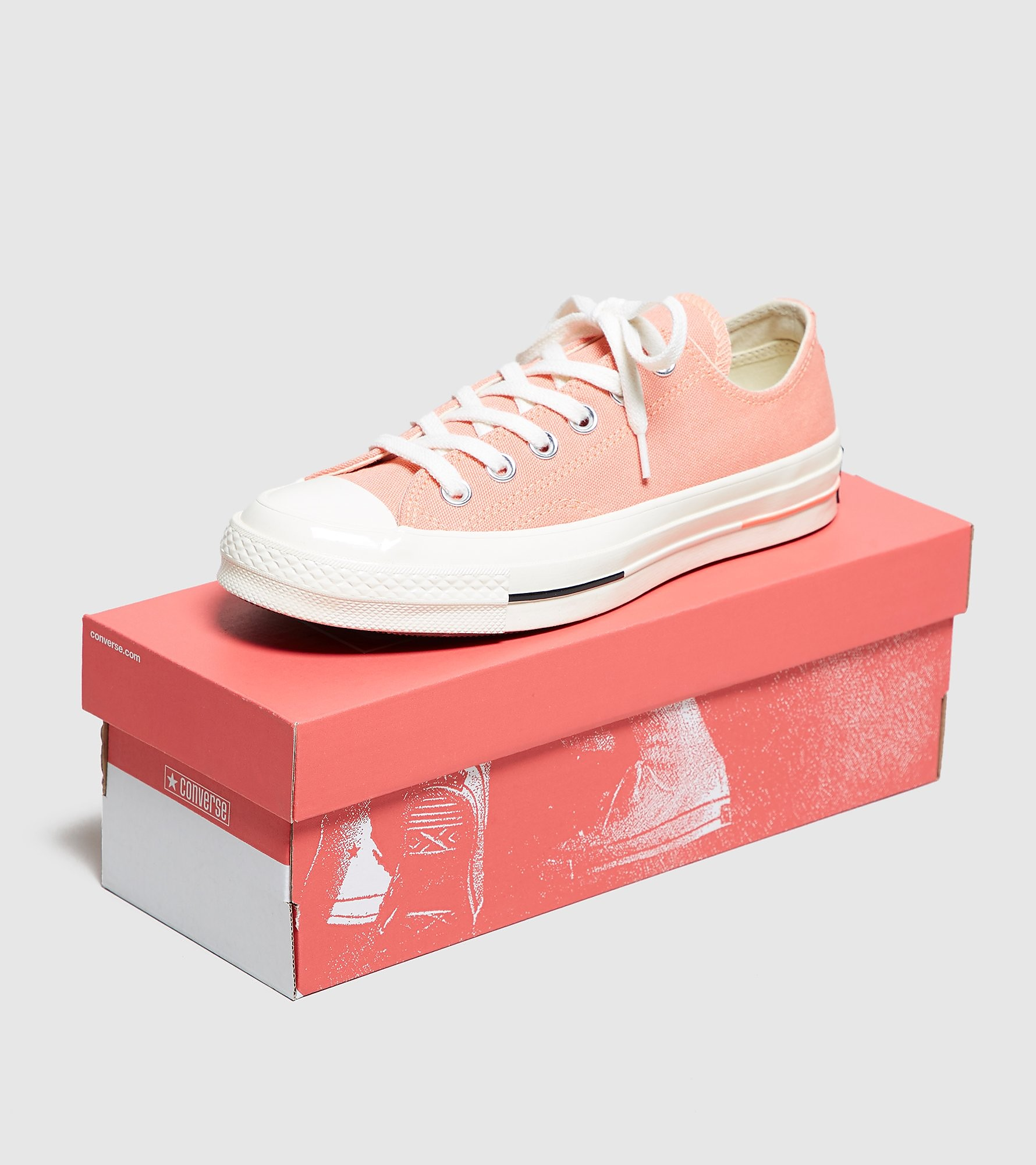 Converse Chuck Taylor All Star '70 Flamingo Women's
