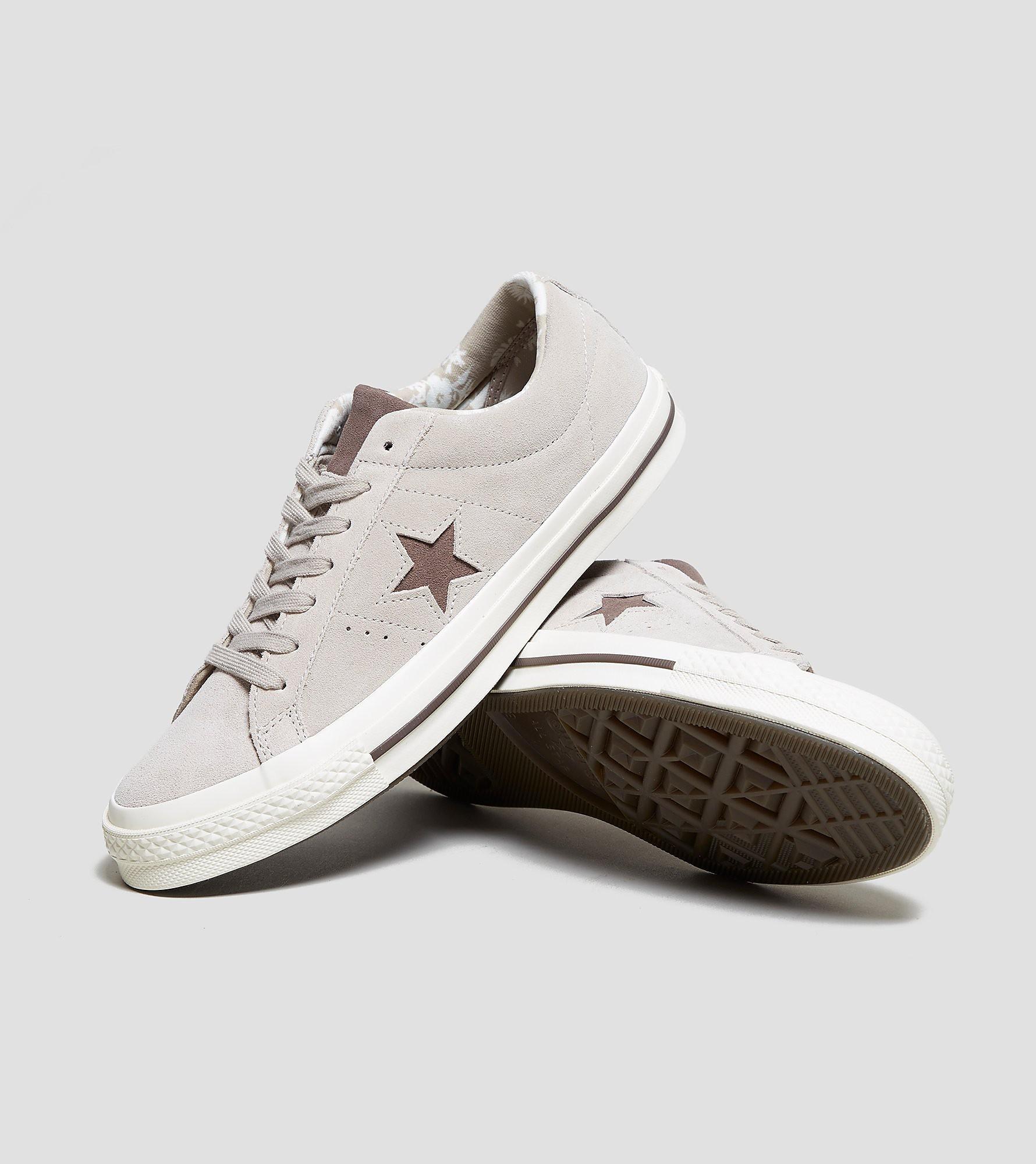 Converse One Star 74