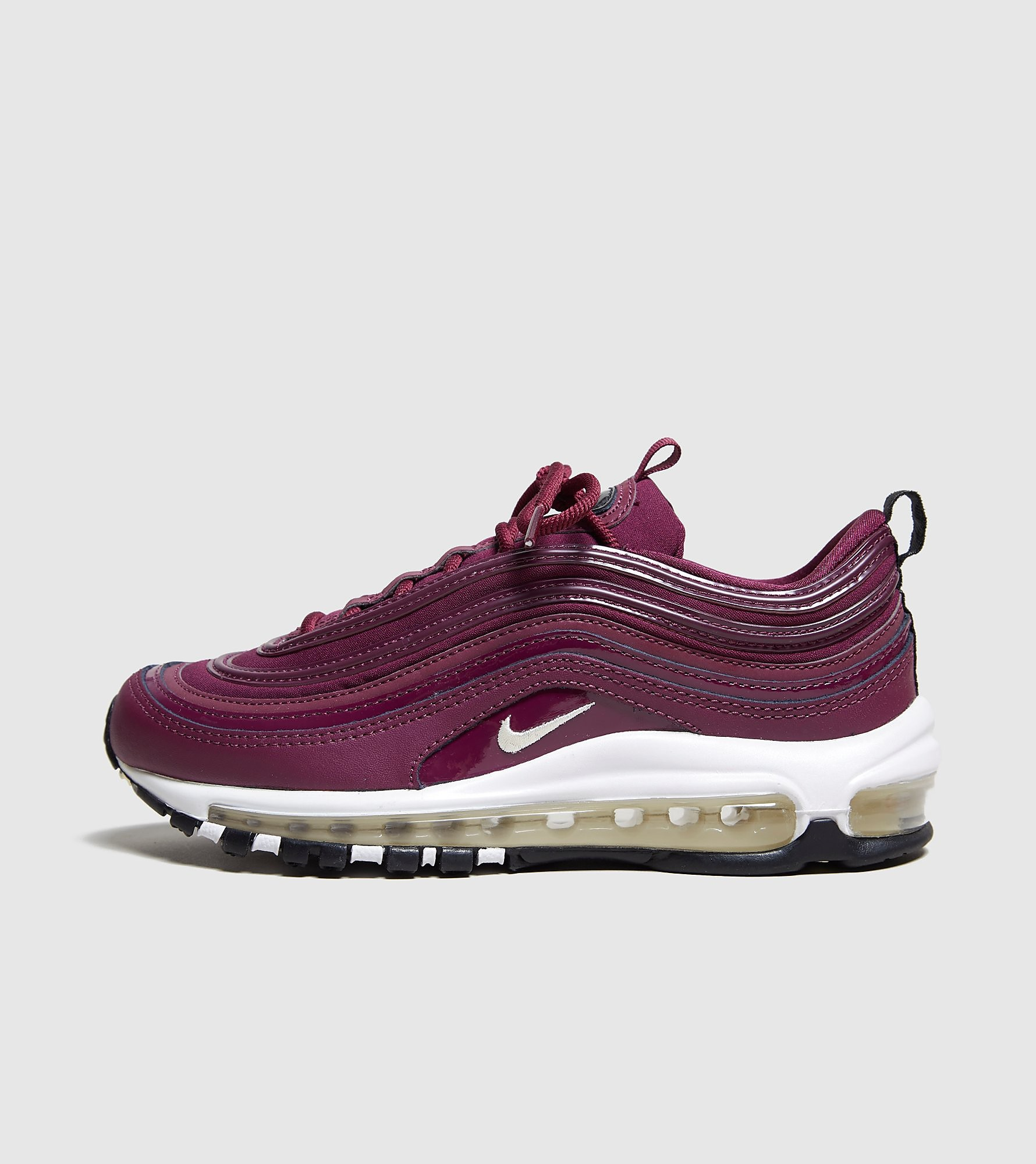Nike Air Max 97 OG Women's, rojo/blanco