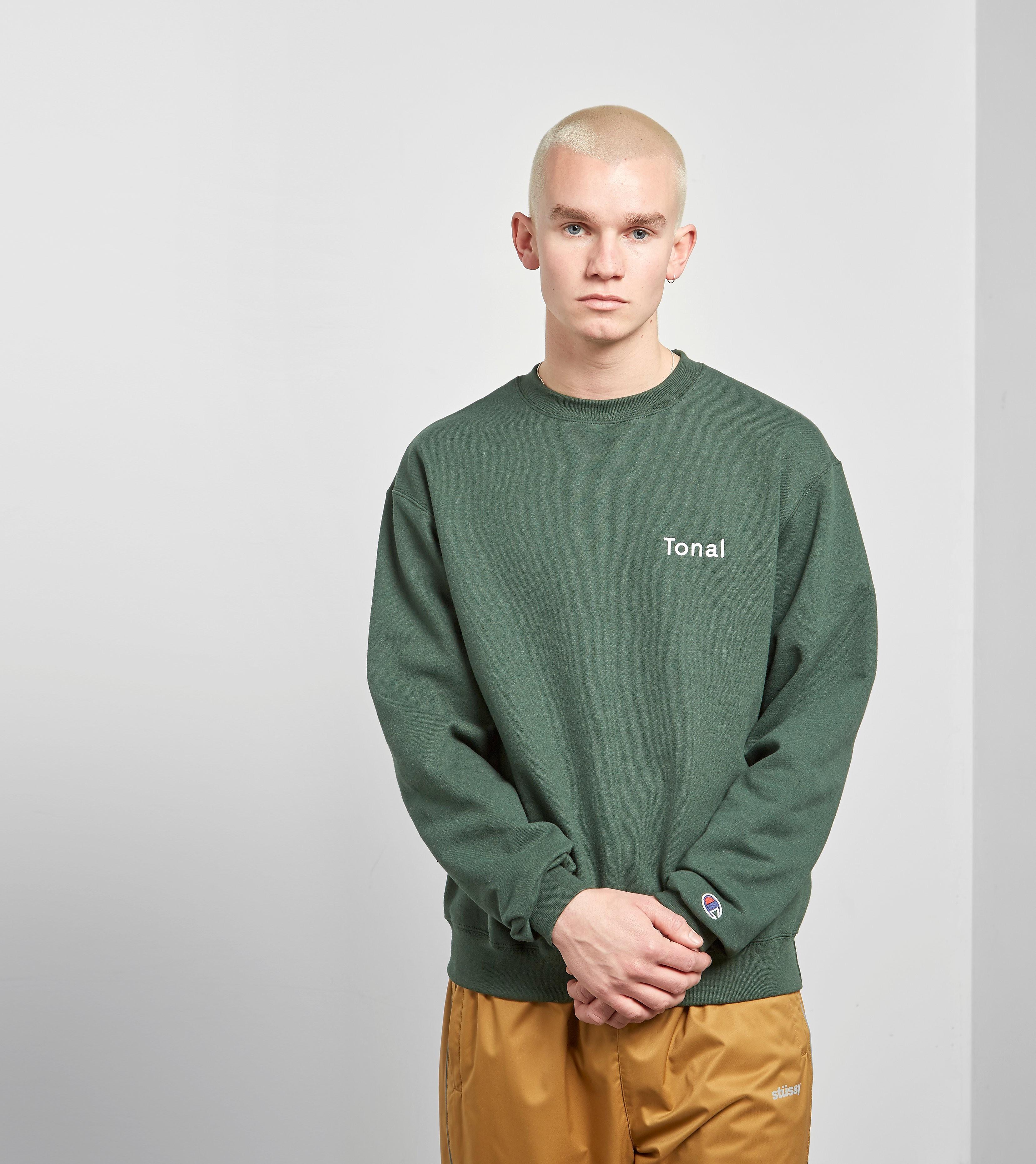 Tonal Studio Sweatshirt