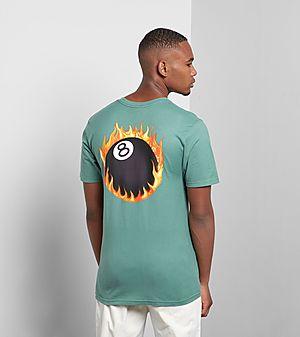 Stussy Fireball T-Shirt ... 177c7c92c