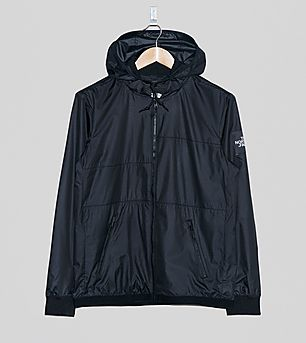 The North Face Denali Diablo Black Label Jacket